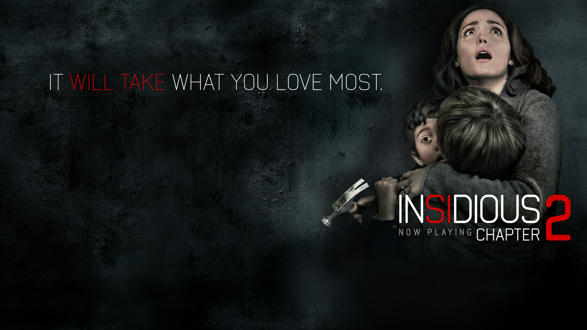Download Insidious Horror Movie Poster HD Wallpaper. Search more high .