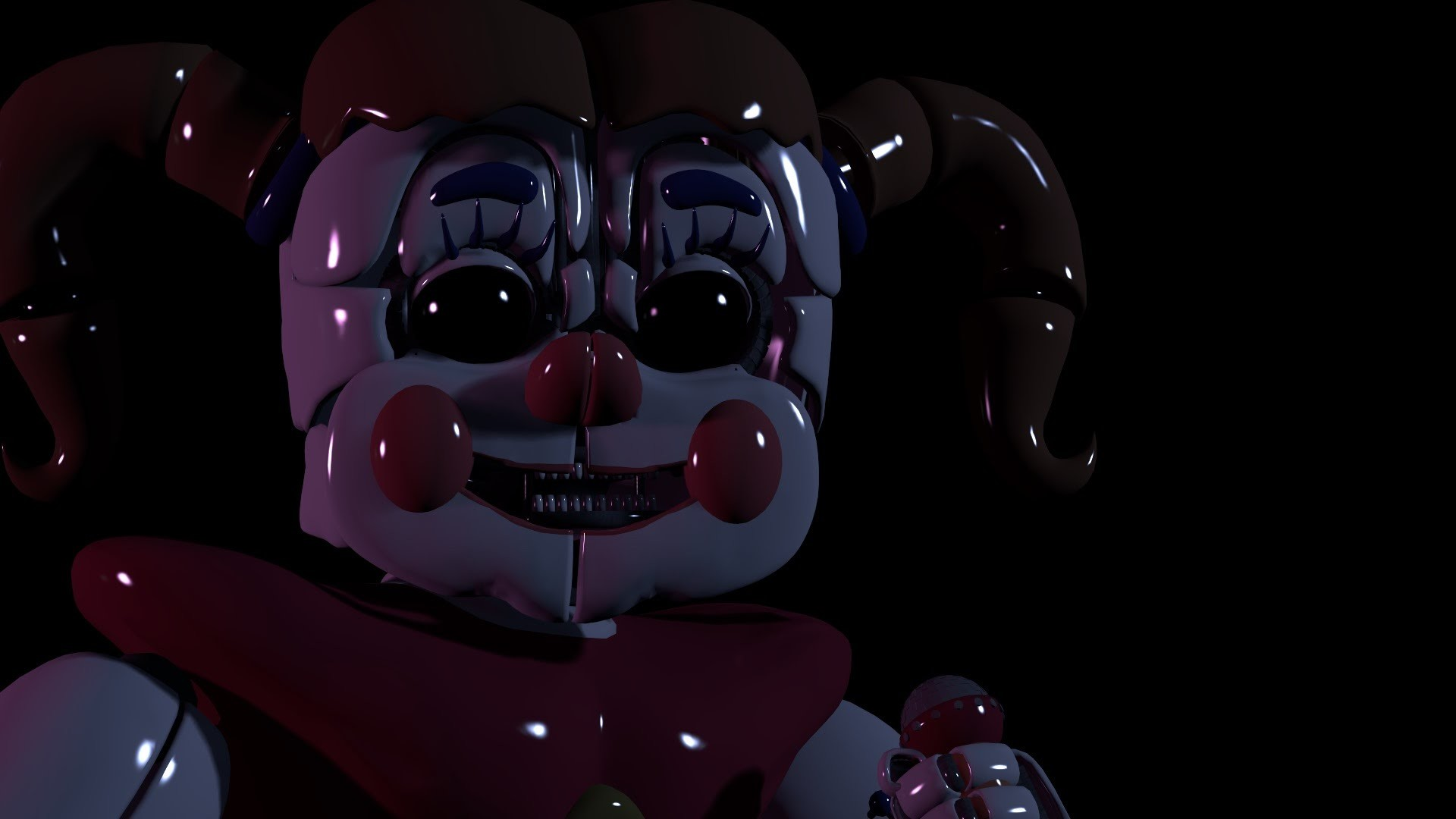 [FNAF SFM] Baby's Voices – YouTube