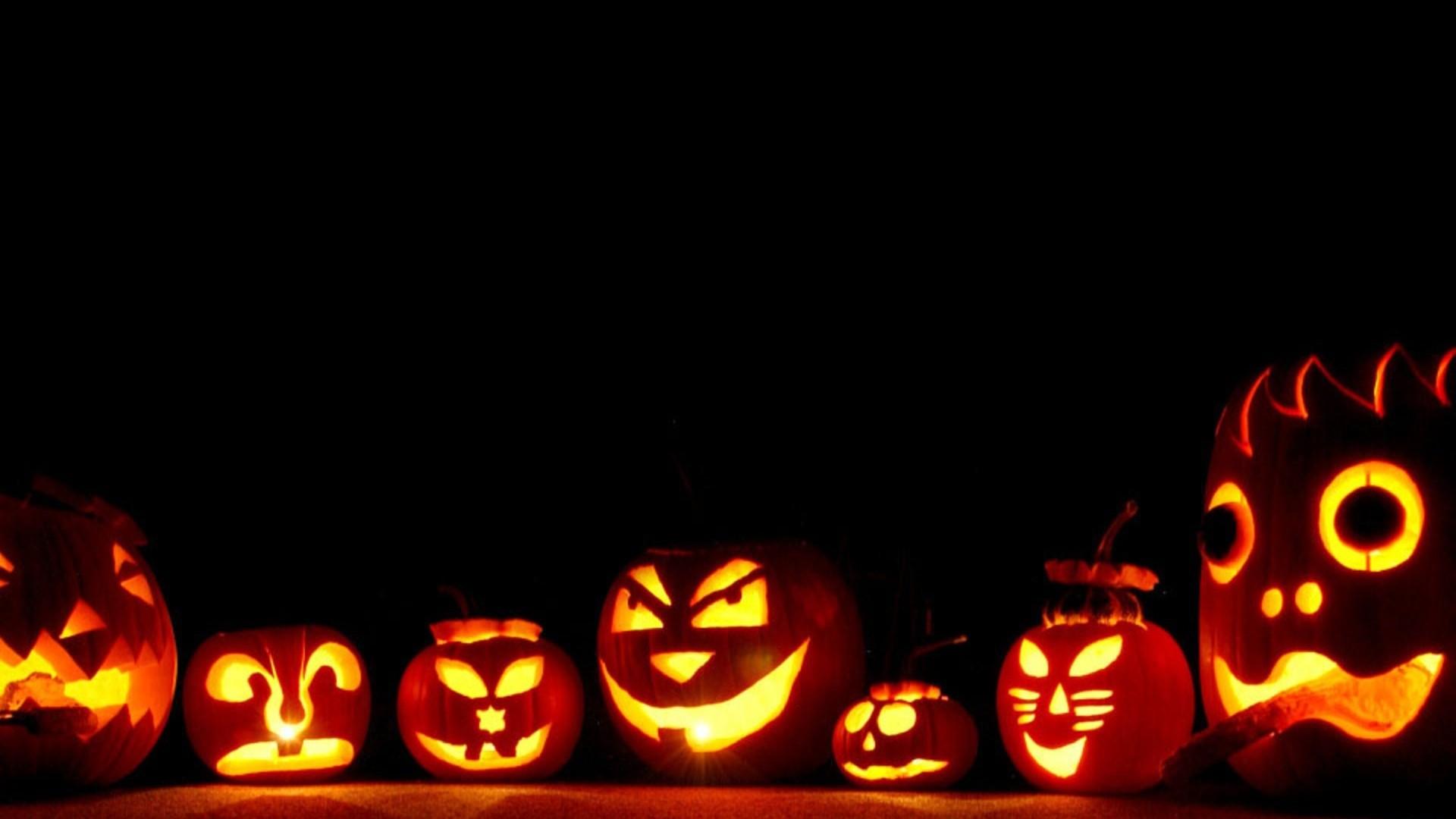 Spirit Halloween HD Wallpapers Backgrounds 1920×1080.