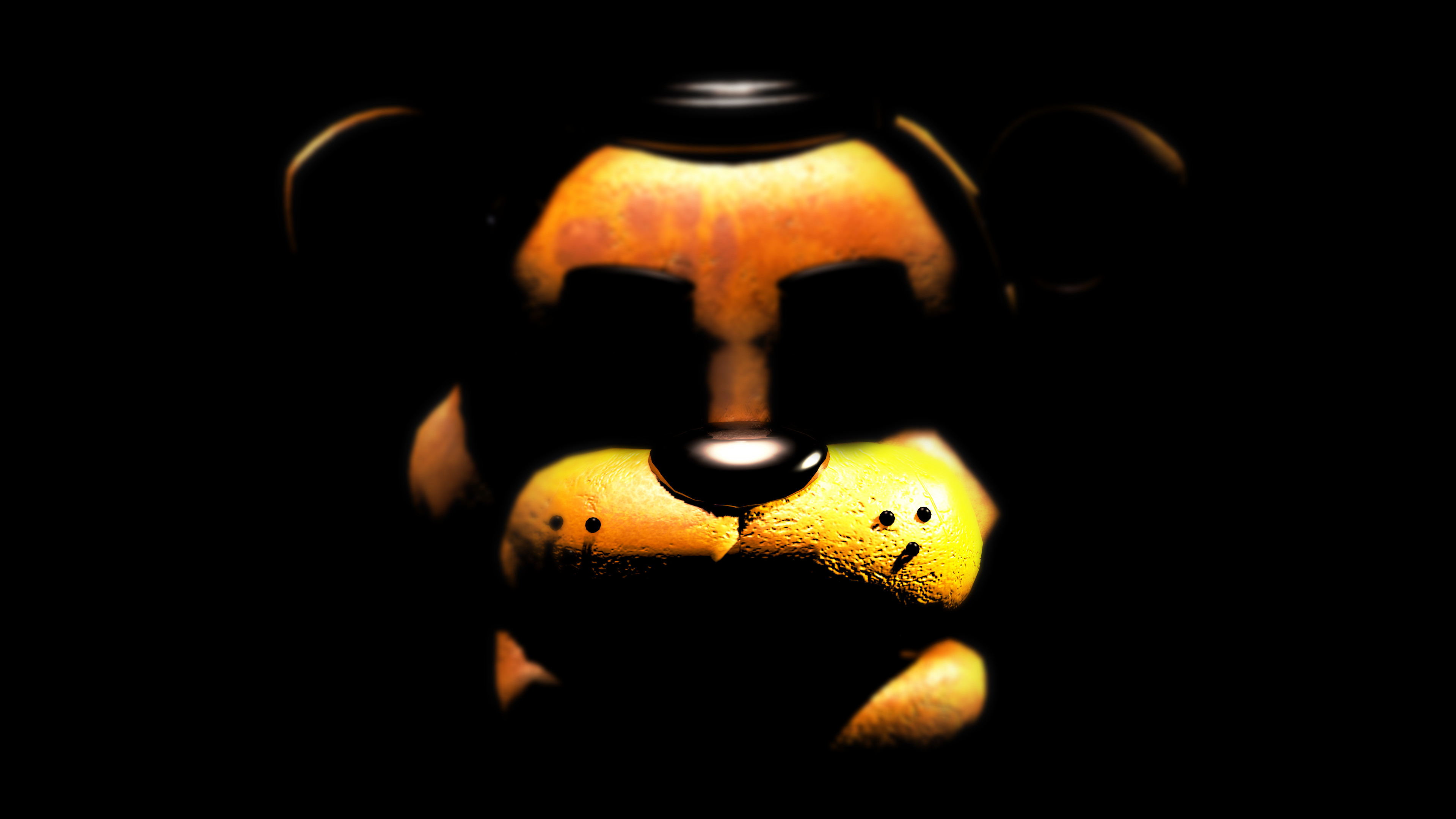 … Five Nights at Freddy's | Poster/Wallpaper #1 by GravityPro