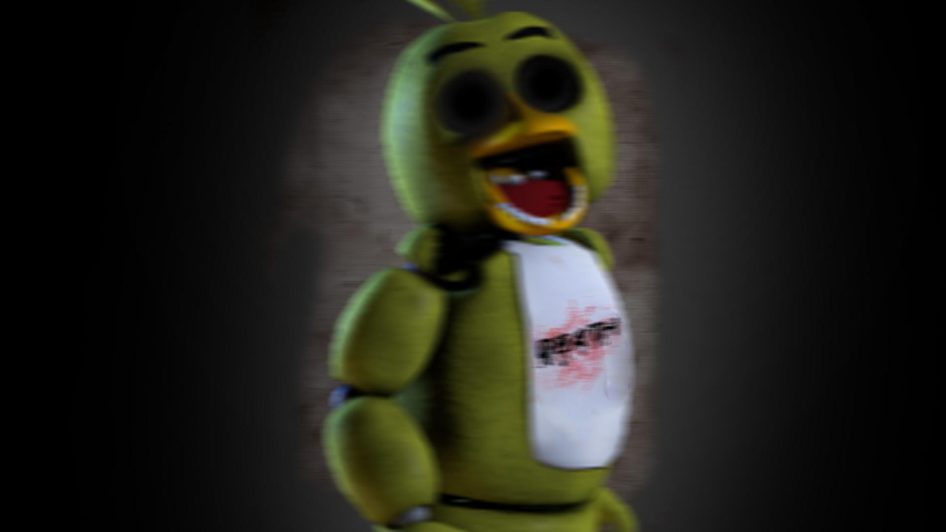 … Five Nights at Freddy's Wallpaper 2 by KirbyKillUGFX