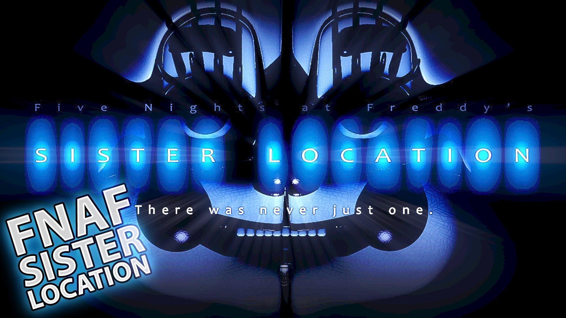 Five Nights At Freddy's: The Sister Location (NEW FNAF GAME!?) – YouTube