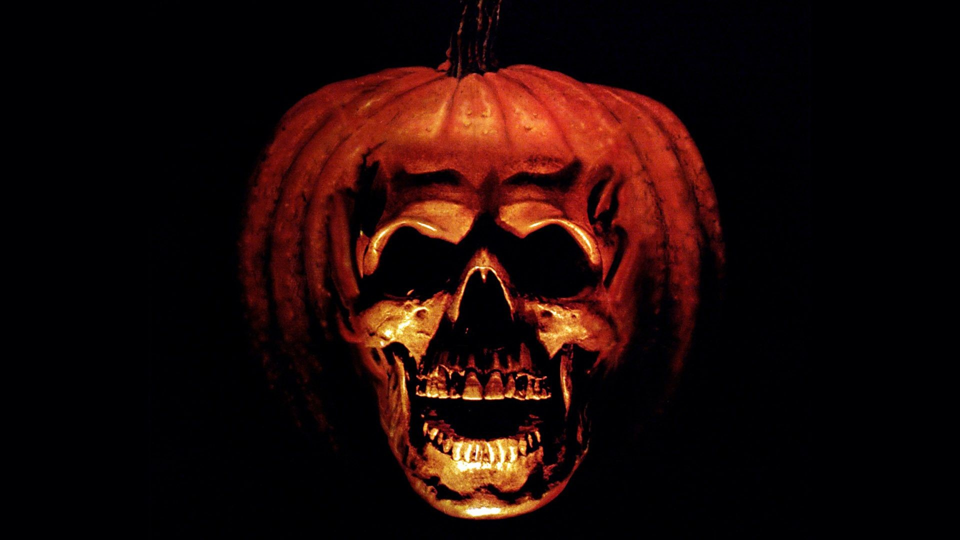 … Halloween Movie Wallpaper (03) …