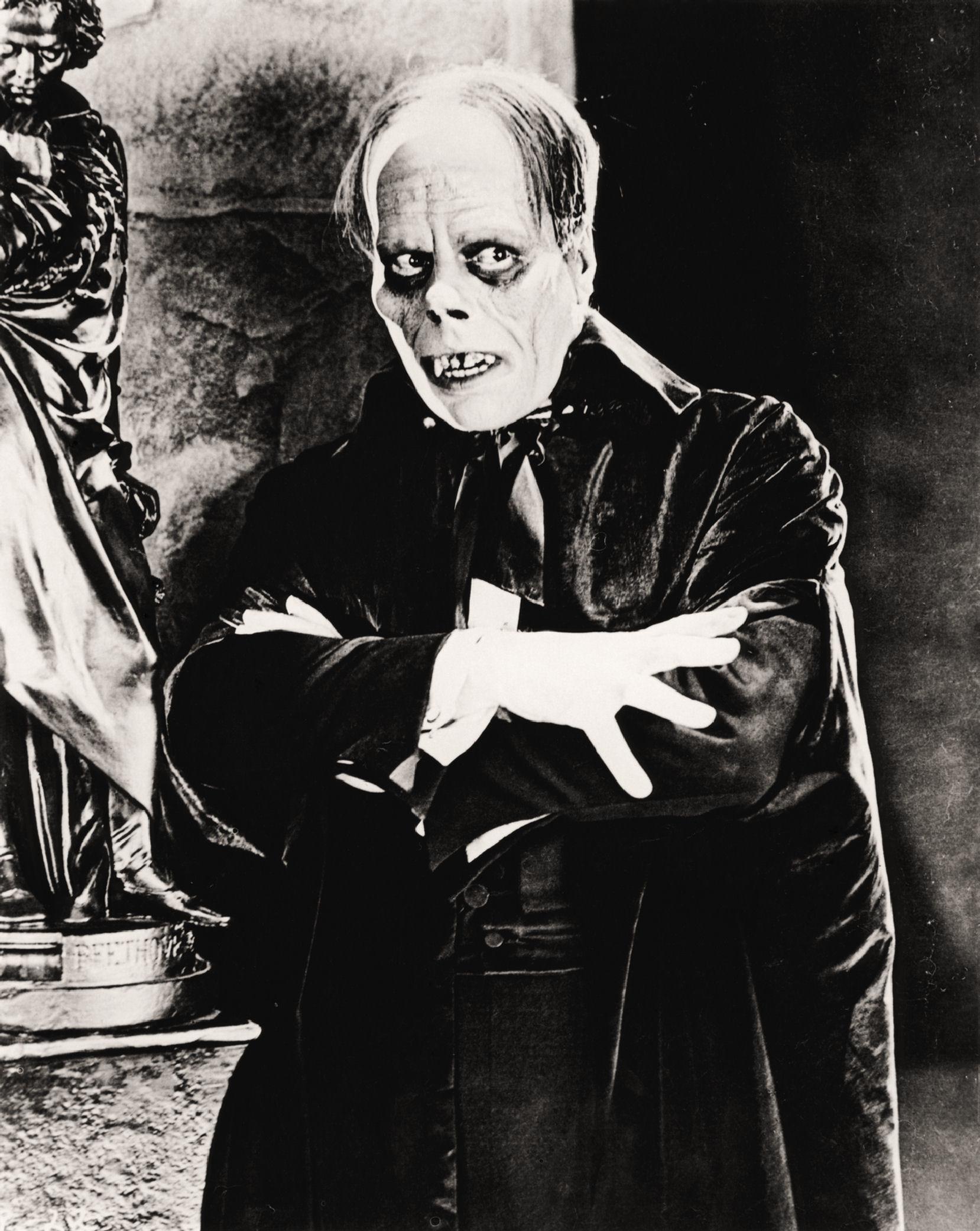 Classic horror movies