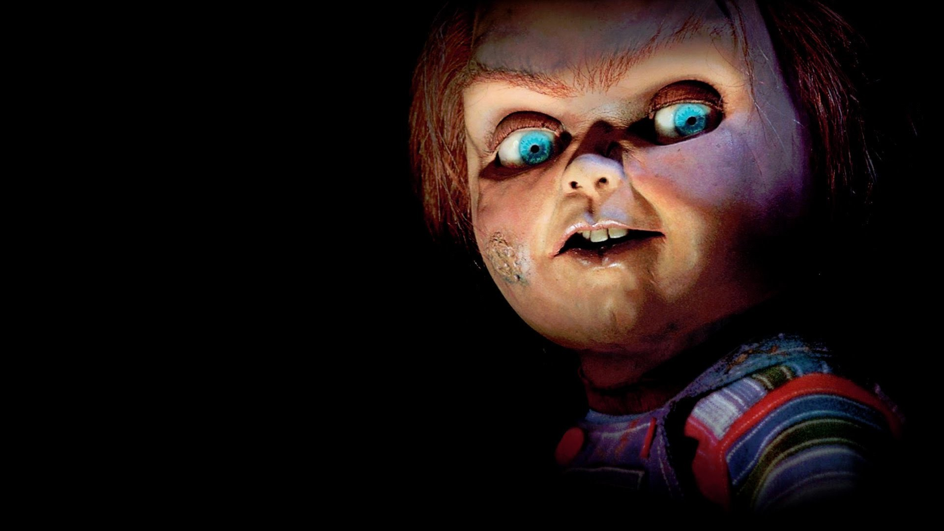 Child's Play – Classic Horror Movies Trailers