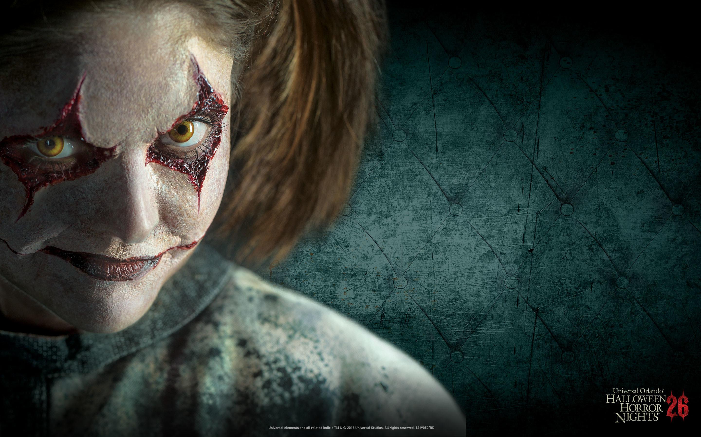 Halloween Horror Nights 26 – Chance Locked Up