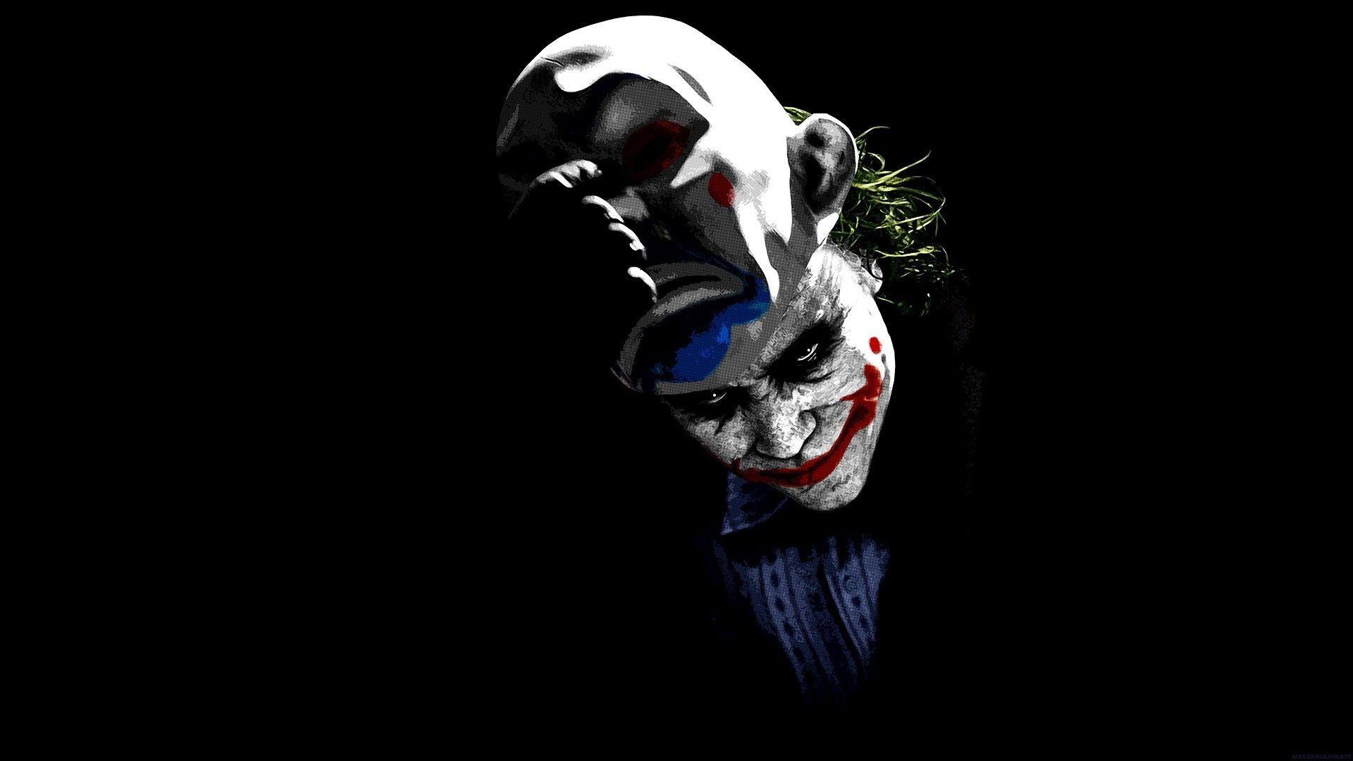 Wallpaper Joker (41 Wallpapers)