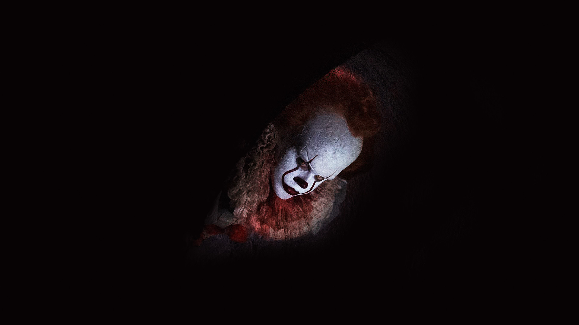 Clown It Pennywise Scary · HD Wallpaper | Background ID:787471