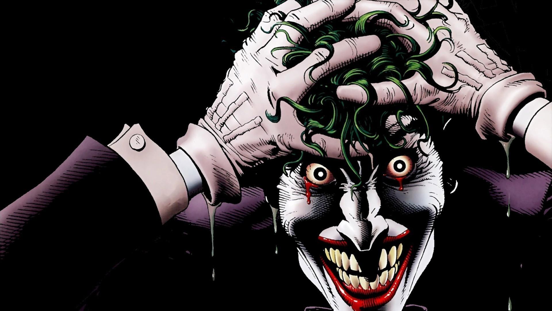 horrors eyes clown