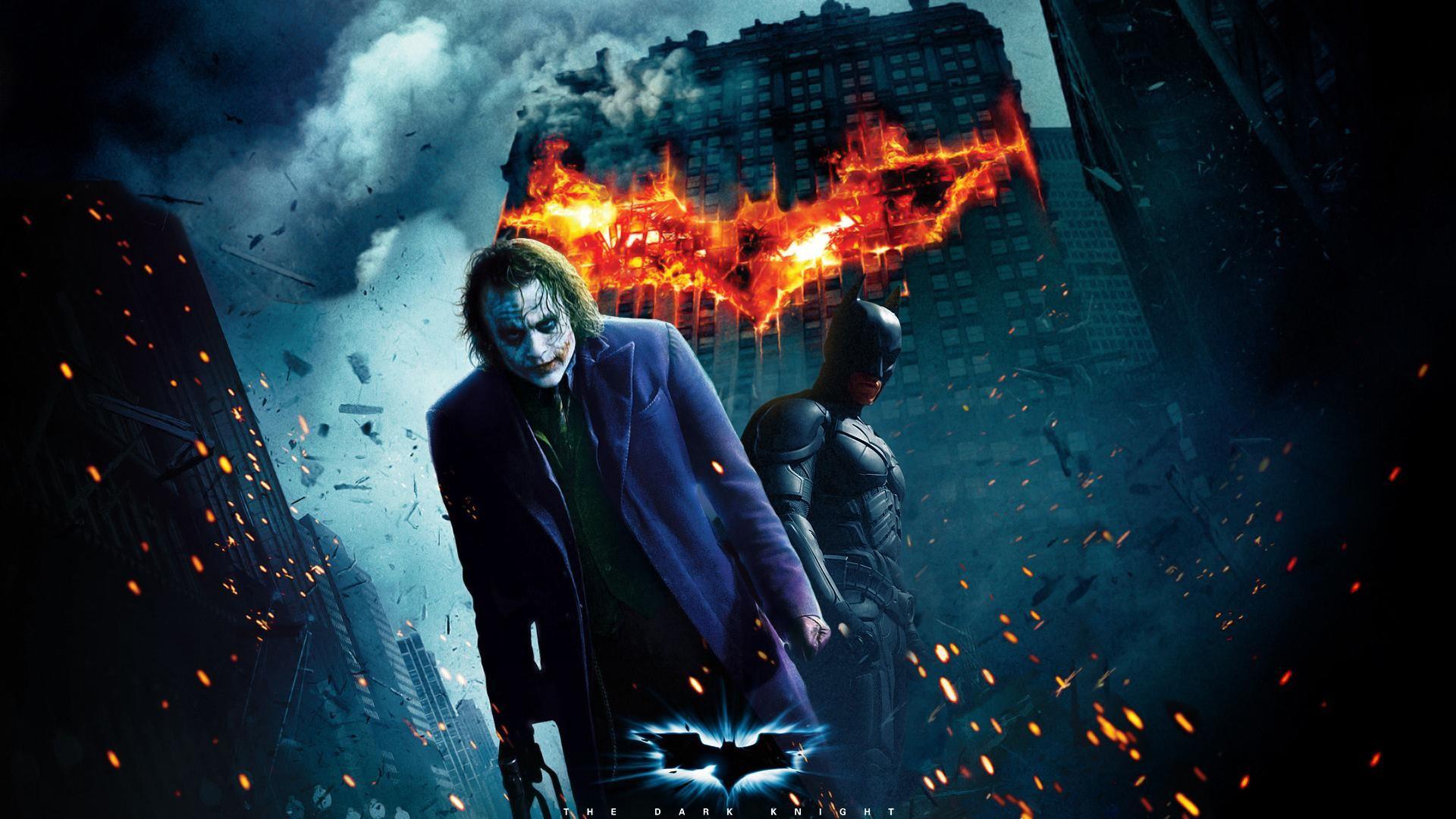 cool batman the dark knight wallpaper joker hd Image Batman the joker  batman the dark knight hd wallpapers