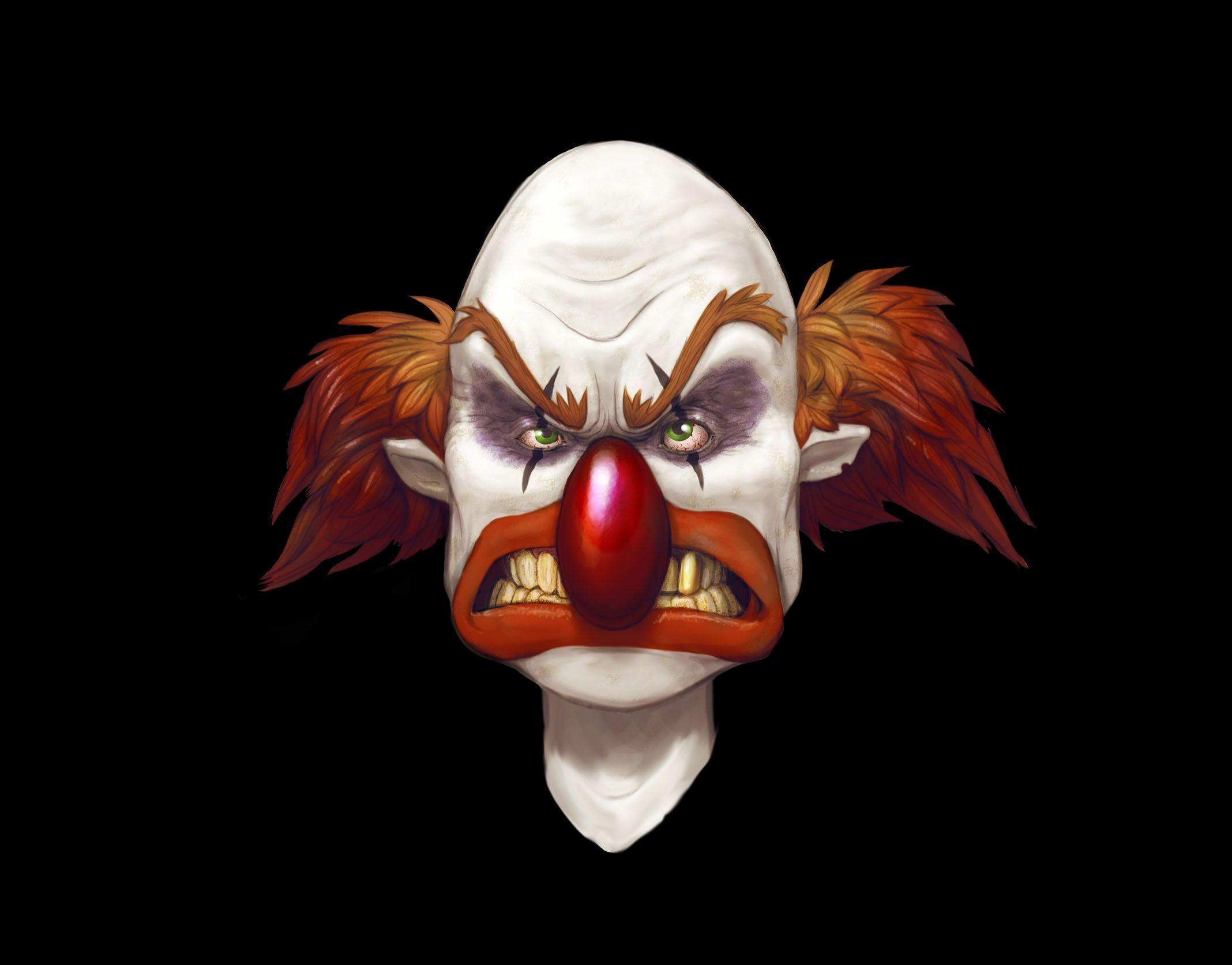 Free <b>Evil Clown Wallpapers</b> – <b>Wallpaper