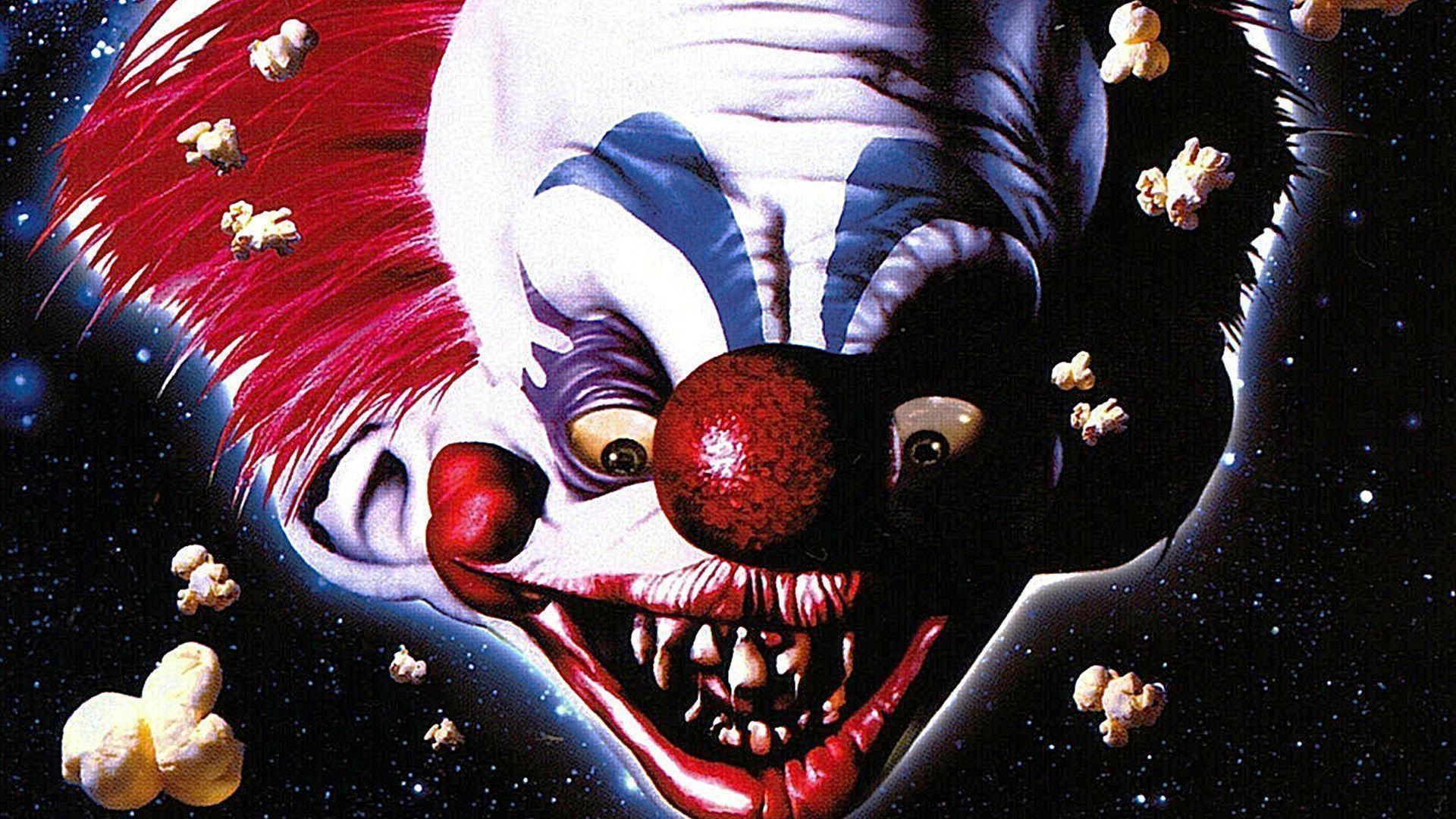 Wallpapers For > Killer Clown Wallpaper