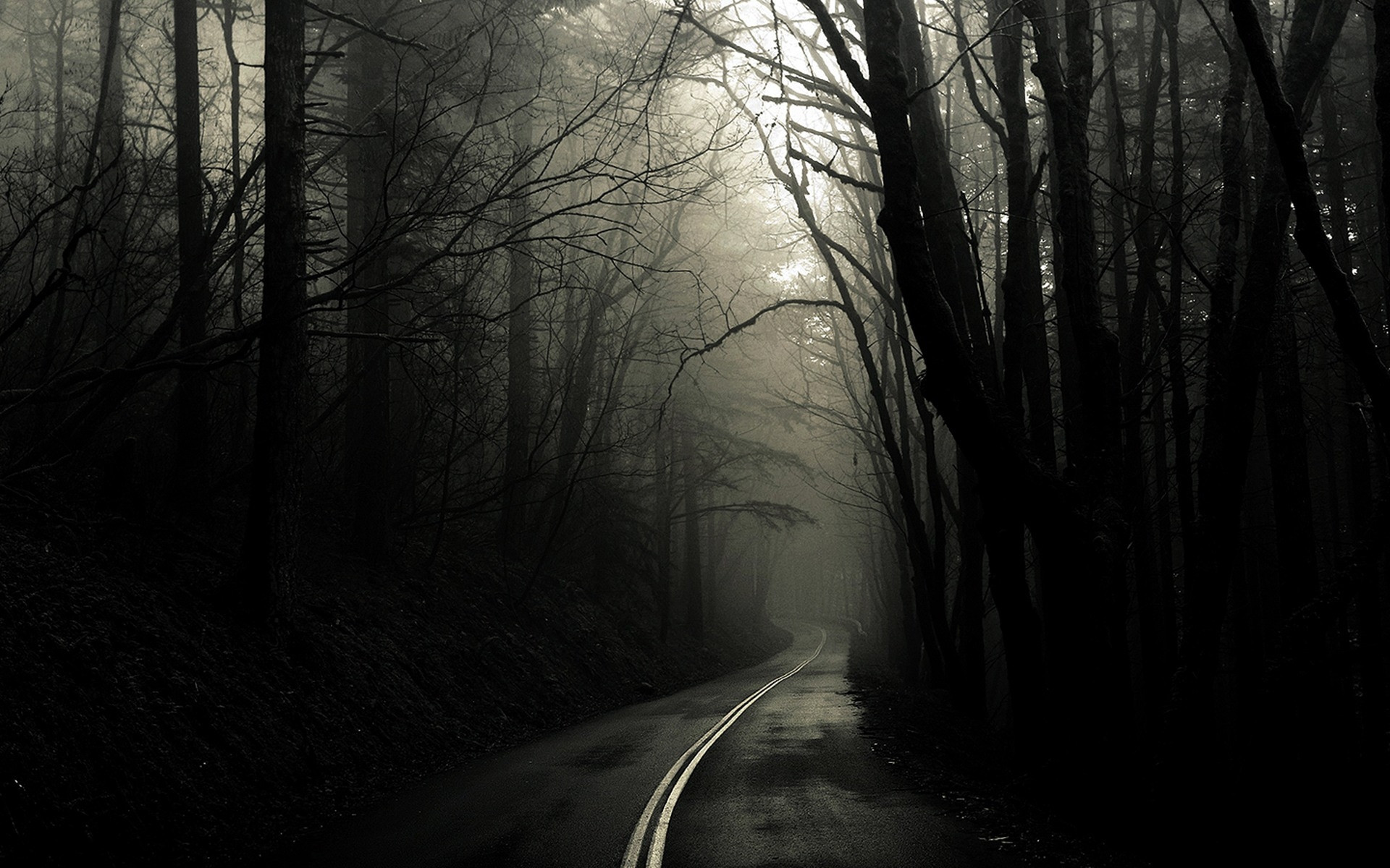 Scary HD Wallpapers 5