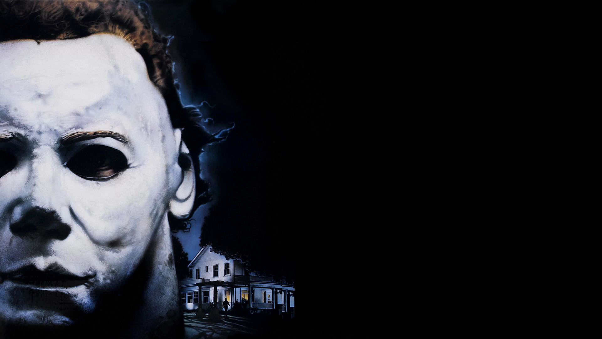 1 Halloween 4: The Return of Michael Myers HD Wallpapers   Backgrounds –  Wallpaper Abyss