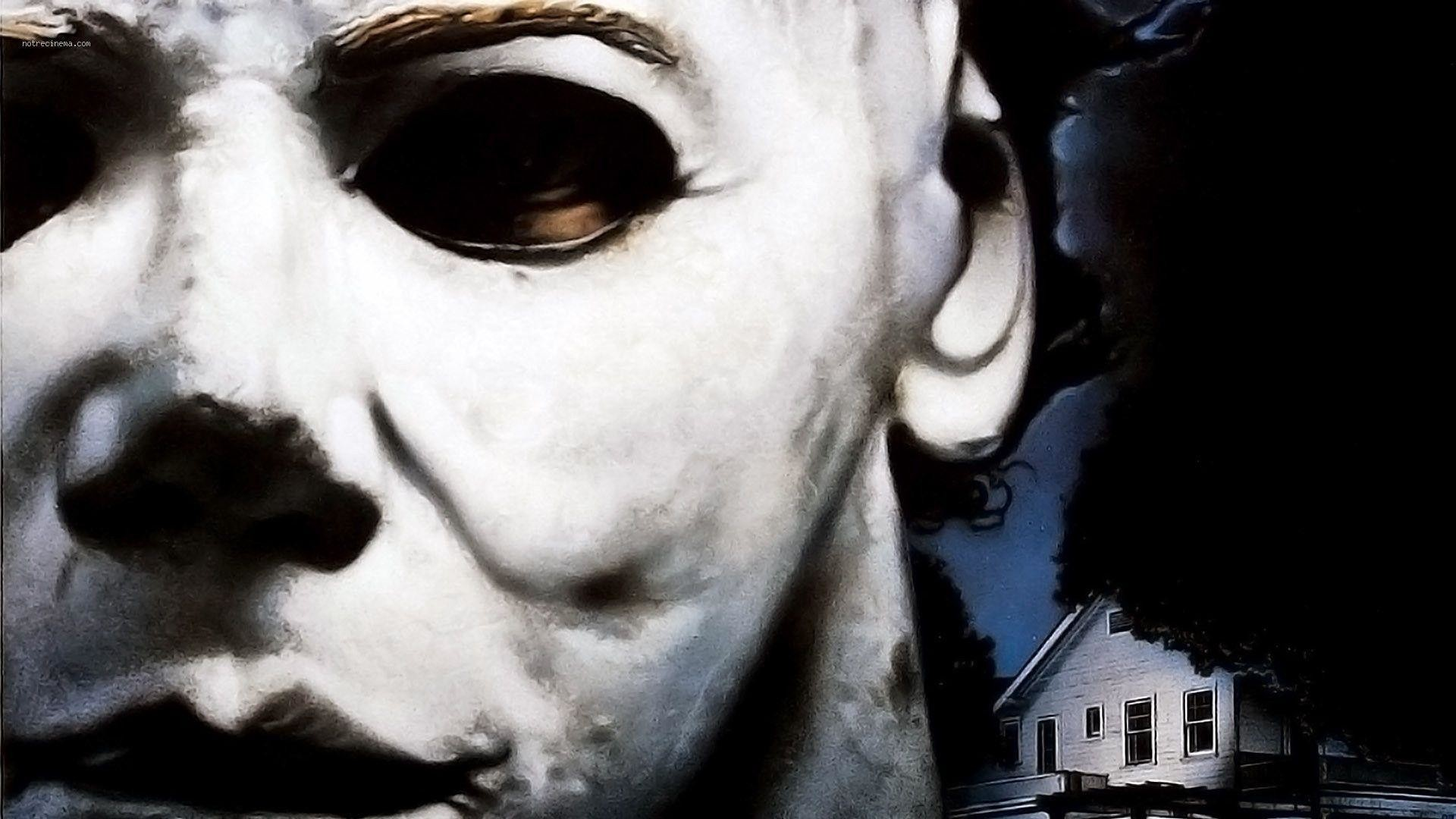 Michael Myers Halloween Wallpaper – Viewing Gallery