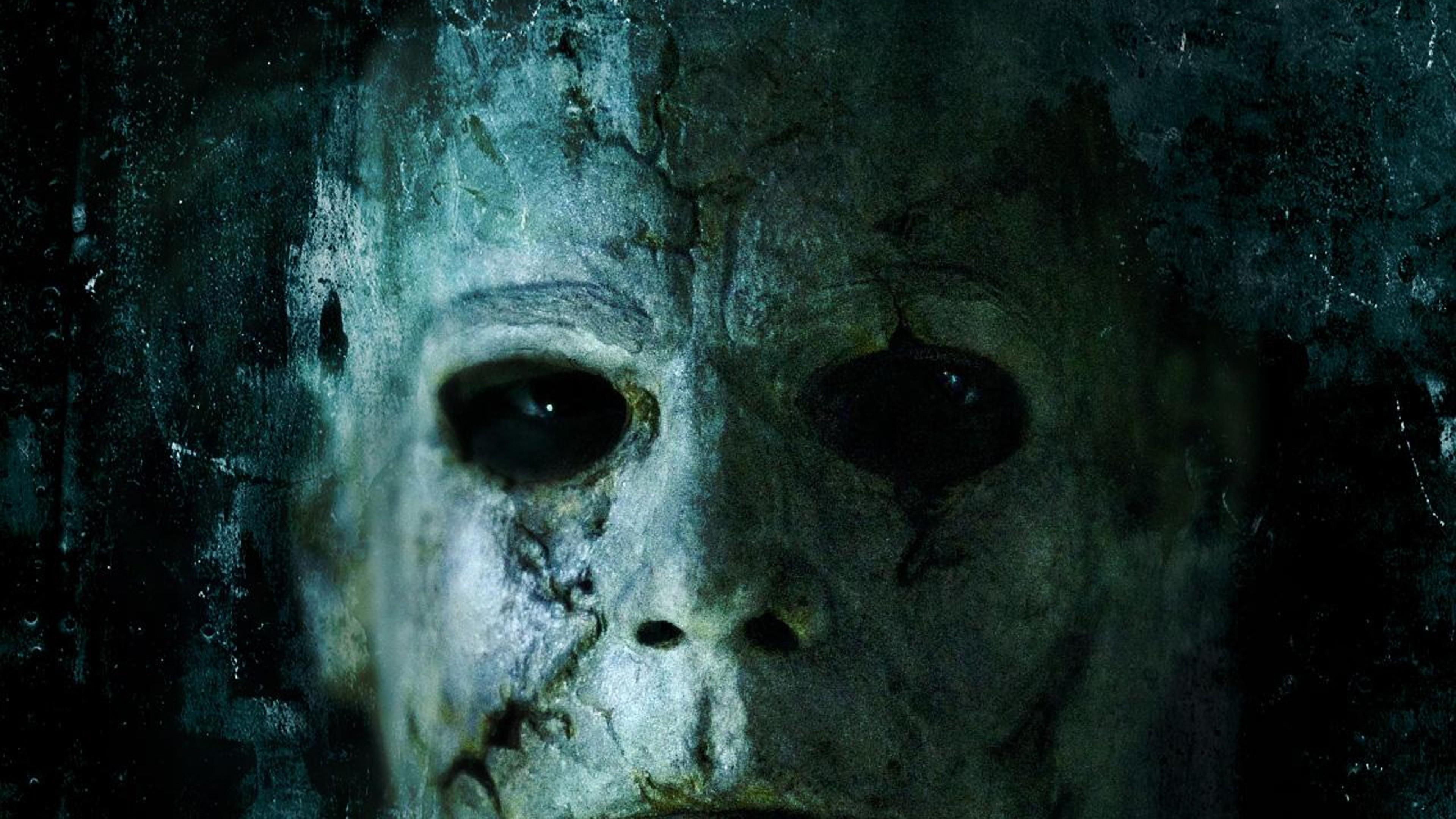 Preview wallpaper halloween 2, michael myers, face, mask, killer, maniac,