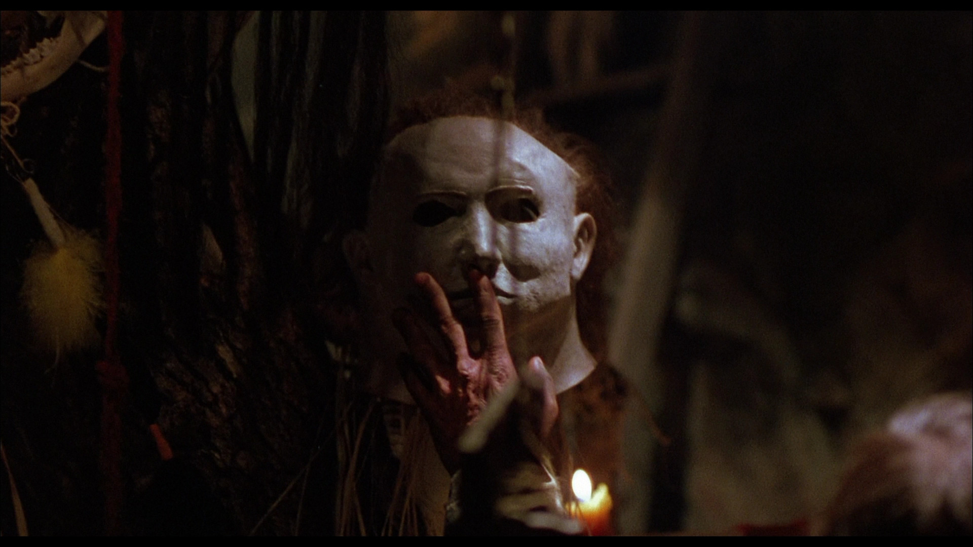 Halloween 5 : The Revenge of Michael Myers images Halloween 5 HD wallpaper  and background photos