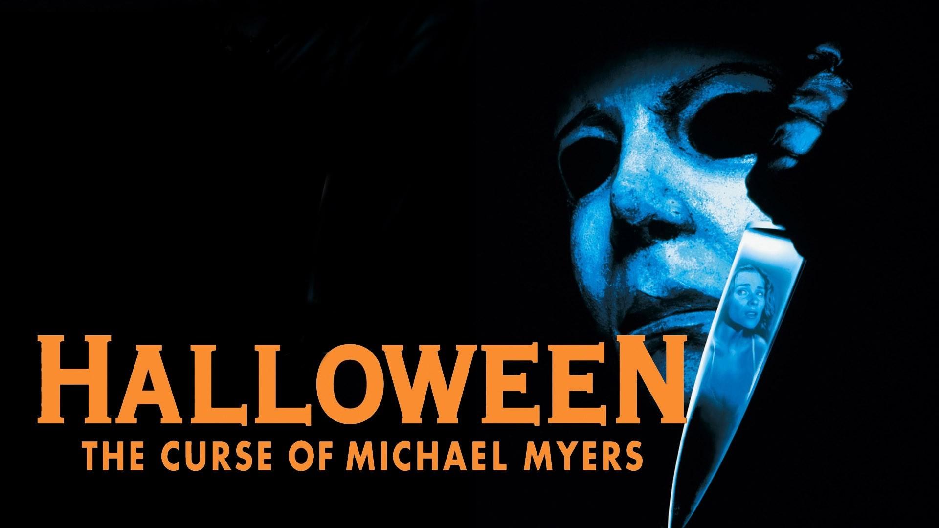"""Halloween La Maldición De Michael Myers 1995 – """"Michael Presa"""