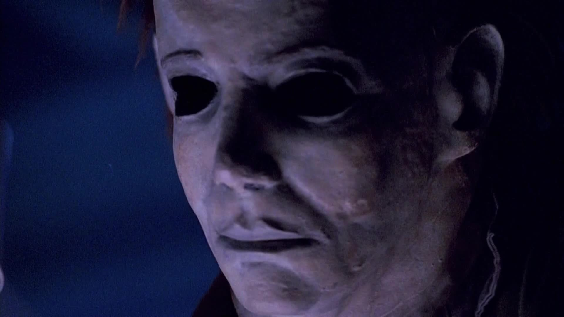"""""""Halloween 6: The Curse of Michael Myers"""" (1995)"""