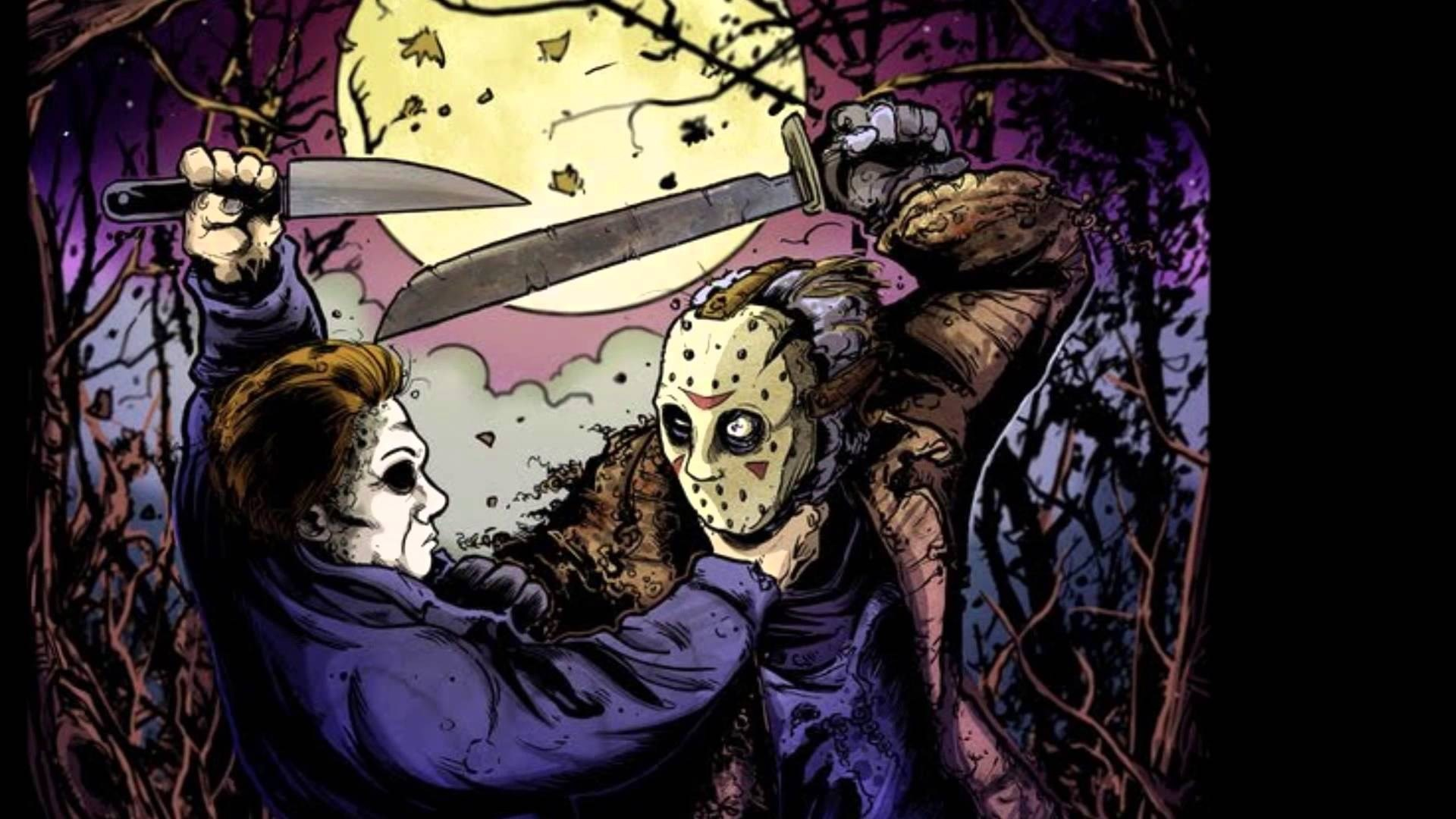 michael myers beautiful pictures