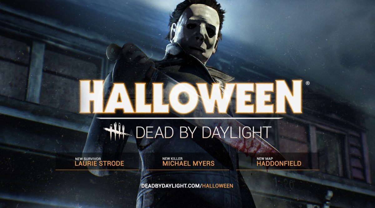 Dead By Daylight Michael Myers Image Gallery Hcpr