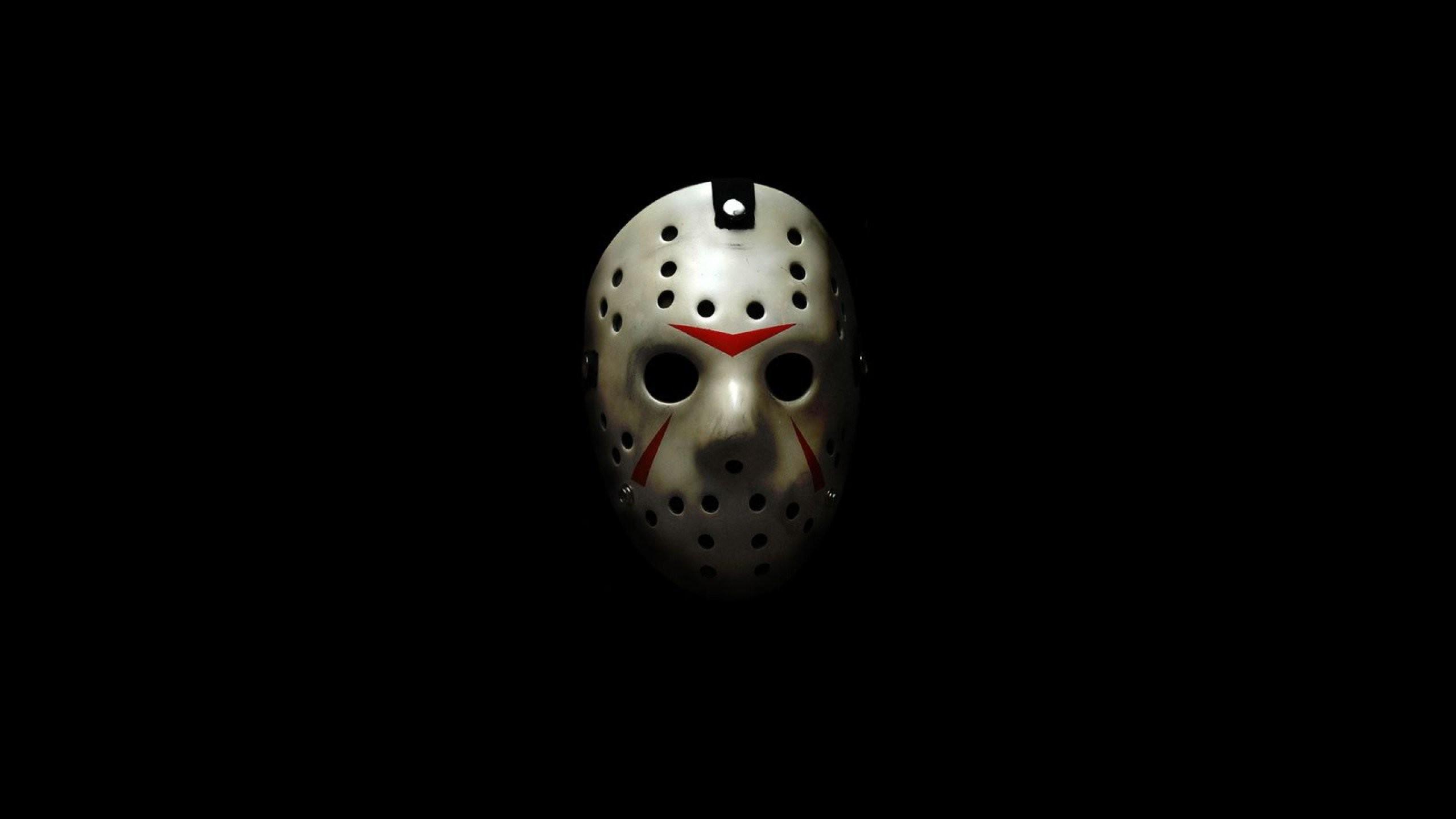 FRIDAY 13TH dark horror violence killer jason thriller fridayhorror  halloween mask wallpaper     604222   WallpaperUP