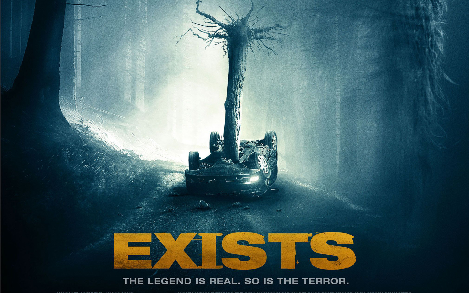 Exists Horror Movie Wallpapers | HD Wallpapers