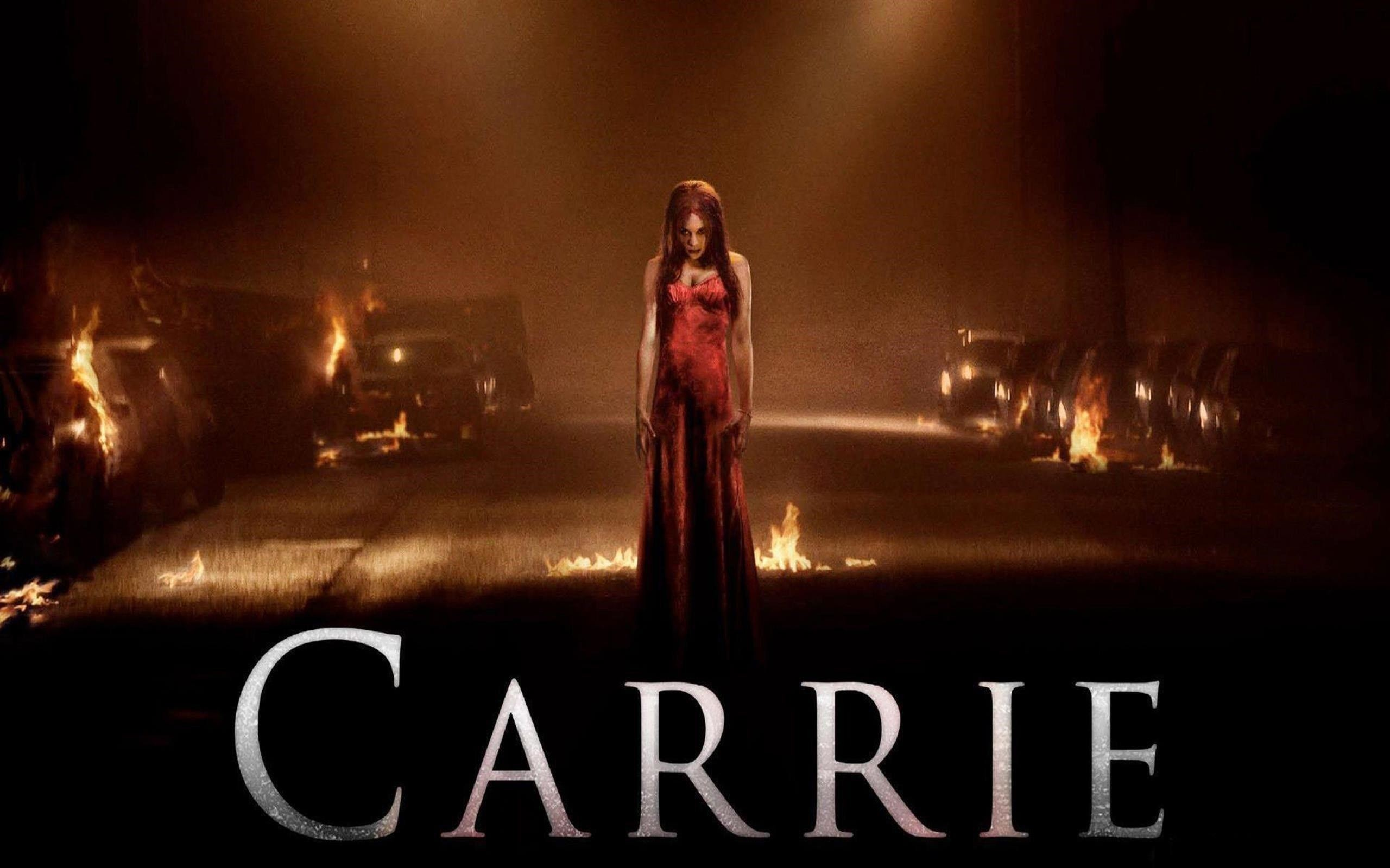 Carrie Hollywood Horror Movie HD Wallpaper Desktop Backgrounds Free