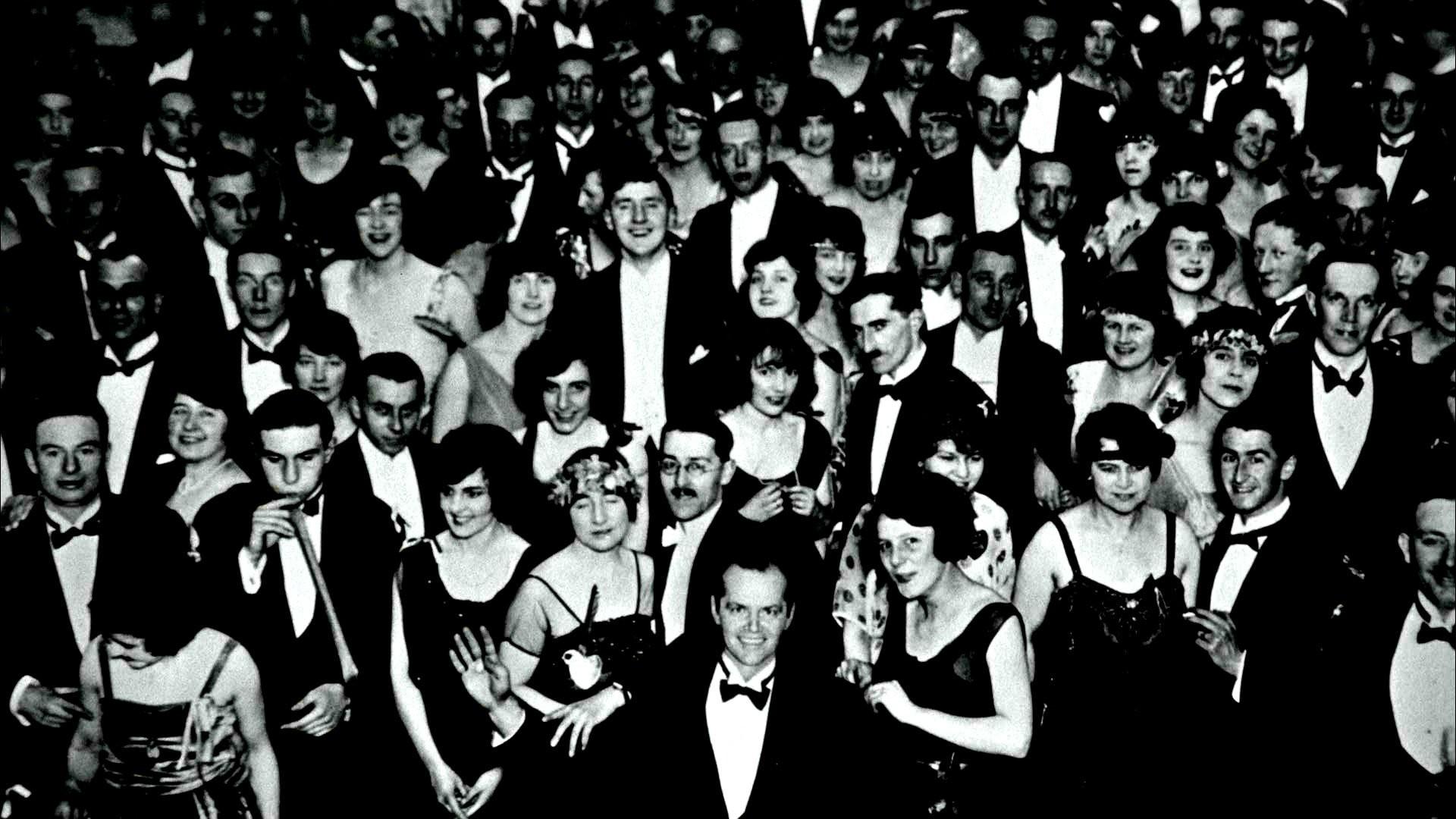 THE SHINING horror thriller dark movie film classic crowd death ghost dead  wallpaper | | 253370 | WallpaperUP