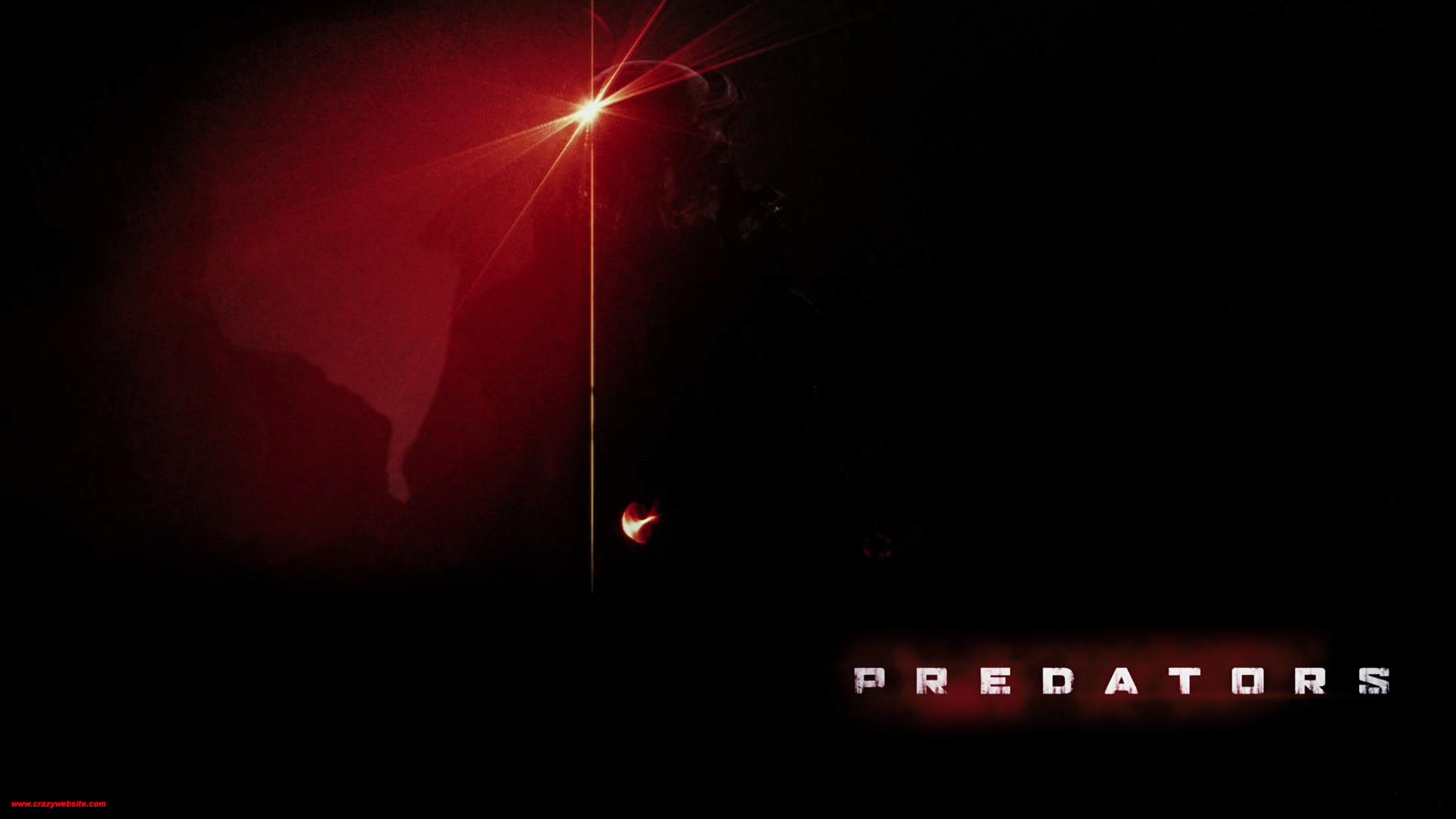 2010 Predators Movie 1280×960 – or – Widescreen