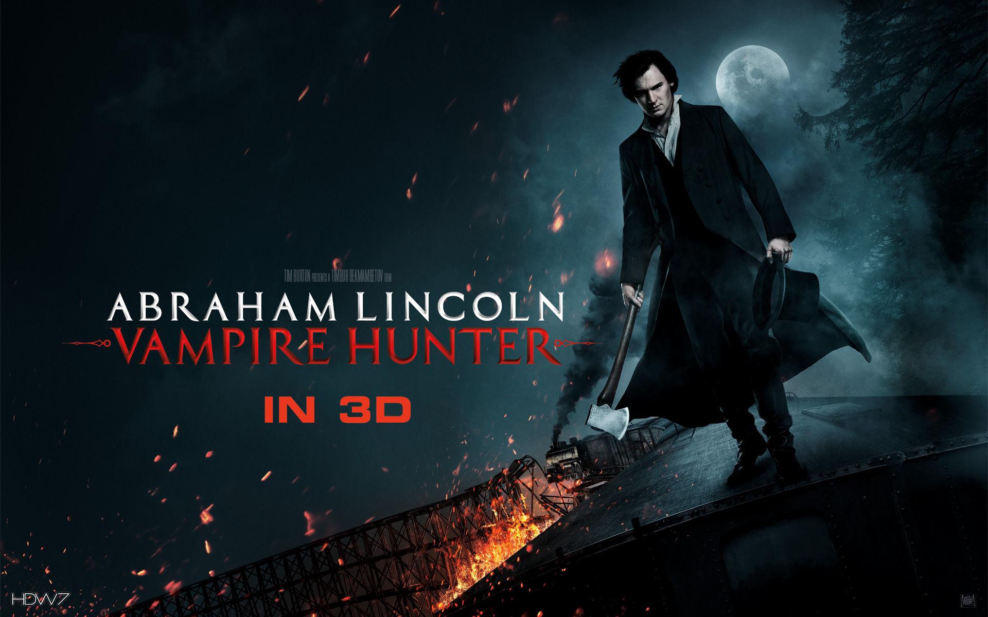 2012 action fantasy horror movie