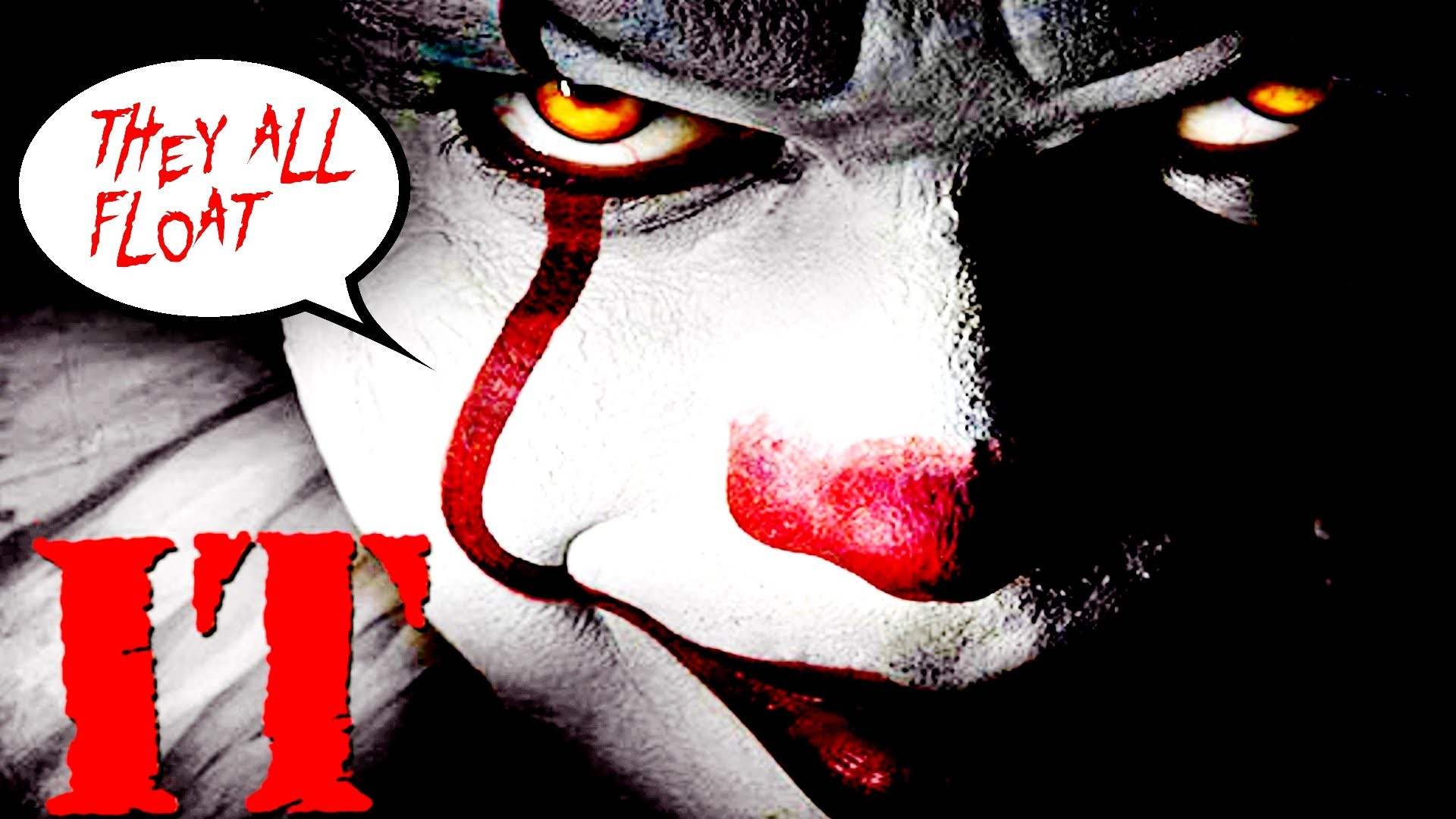Horror News: First Look At Pennywise The Clown | SAW VIII Official Release  Date | THOUGHTS!!! – YouTube