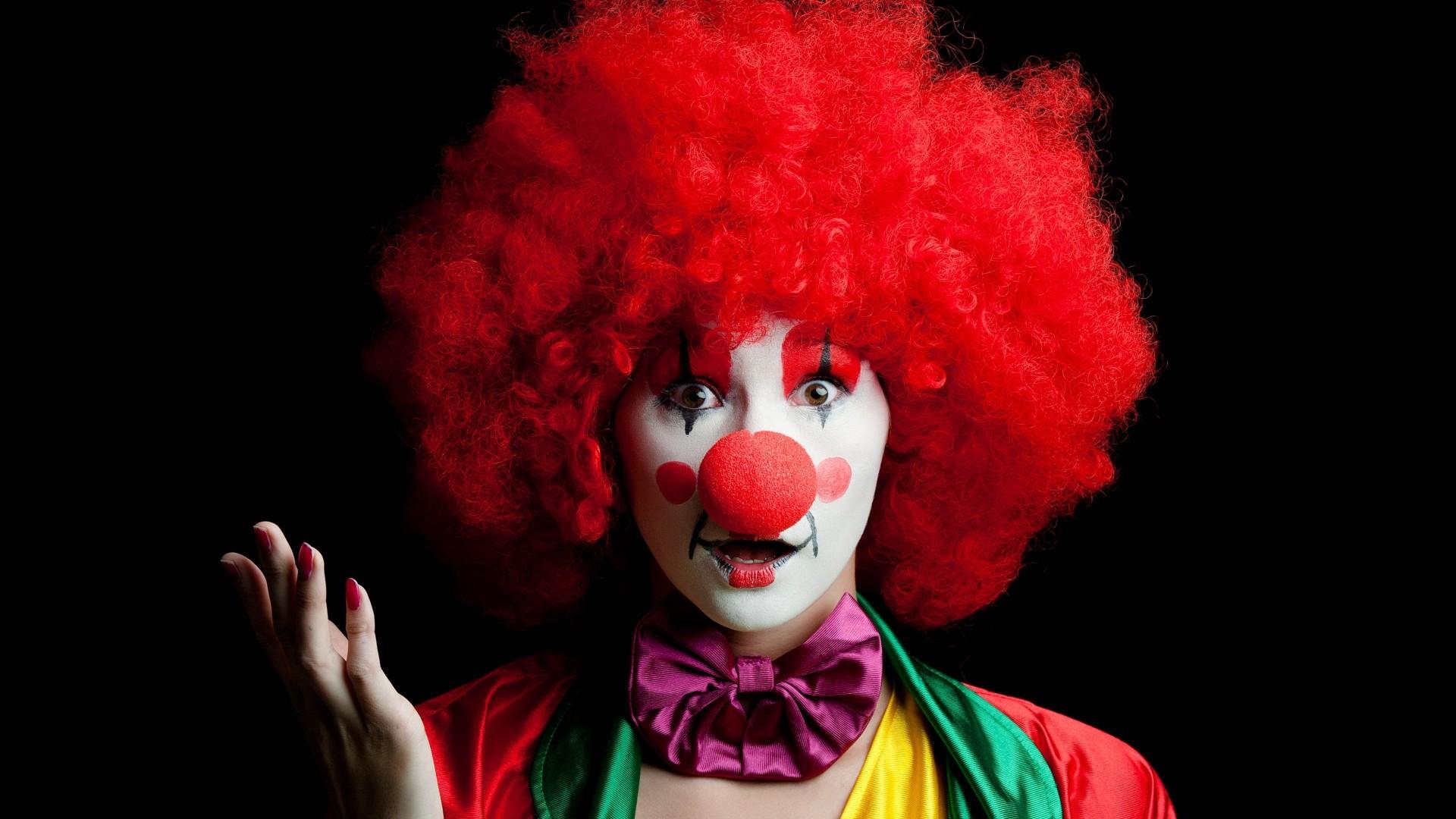 Full HD 1080p Clown Wallpapers HD, Desktop Backgrounds 1920×1080