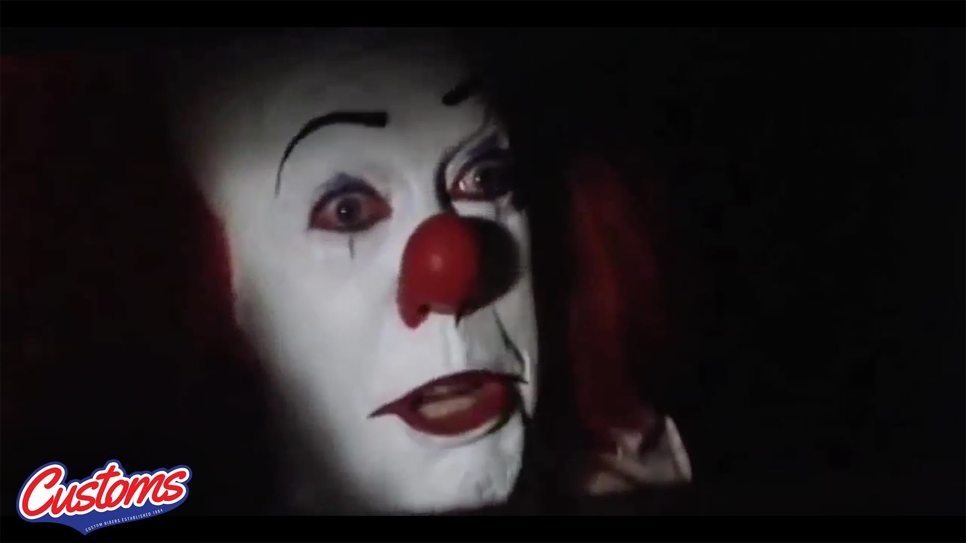 Pics Photos – Happy Halloween From Pennywise The Clown