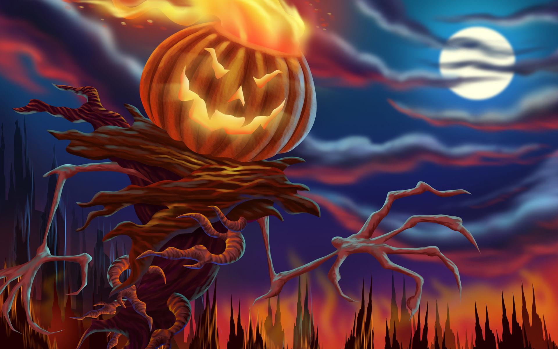 halloween wallpapers scary hd. Â«Â«