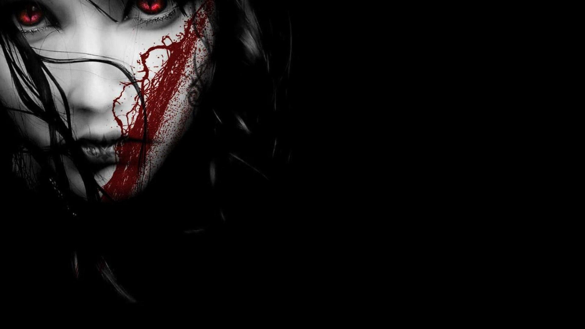 HD Wallpaper   Background ID:655435. Dark Creepy