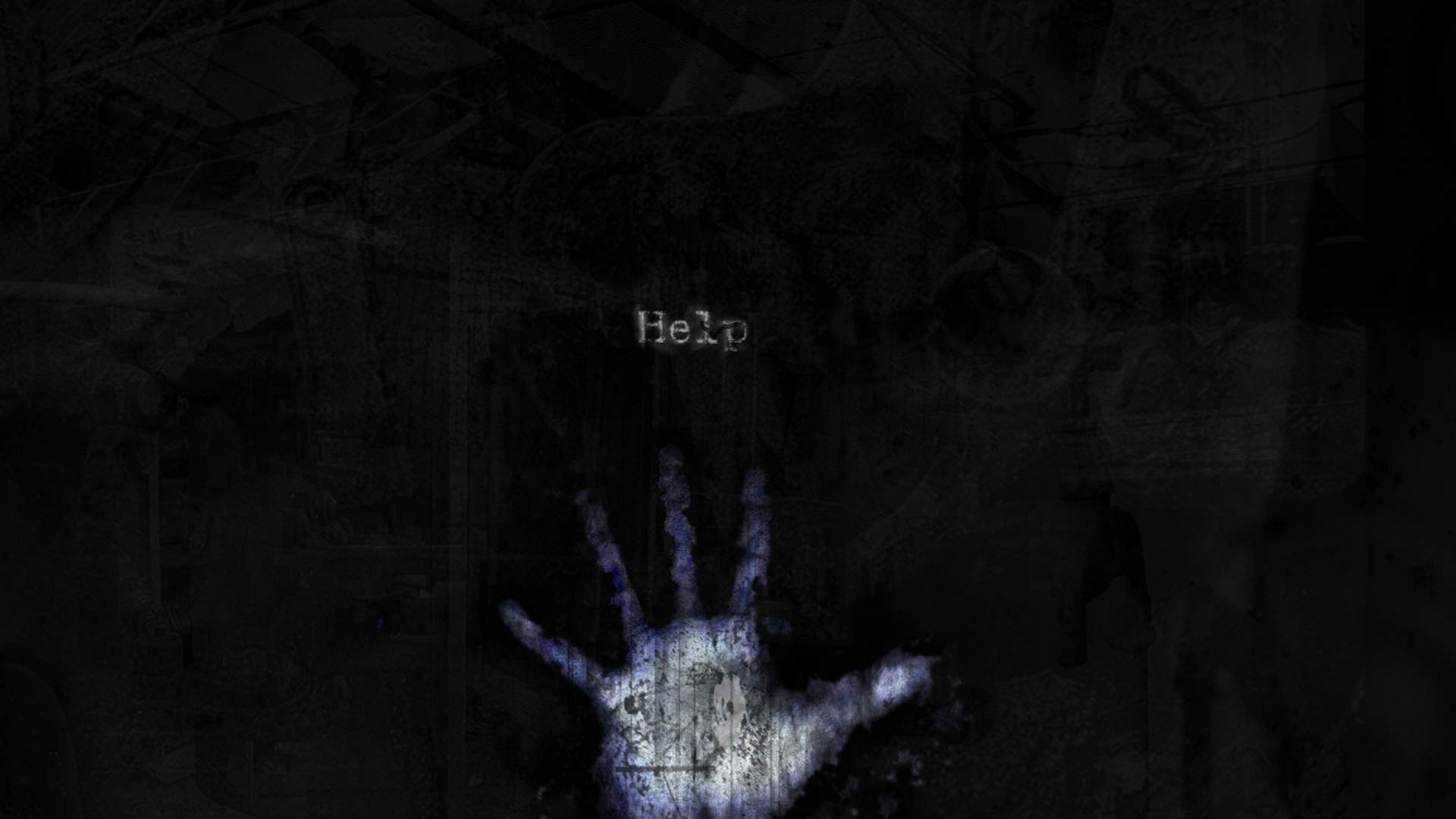 HD Wallpaper   Background ID:318353. Dark Creepy