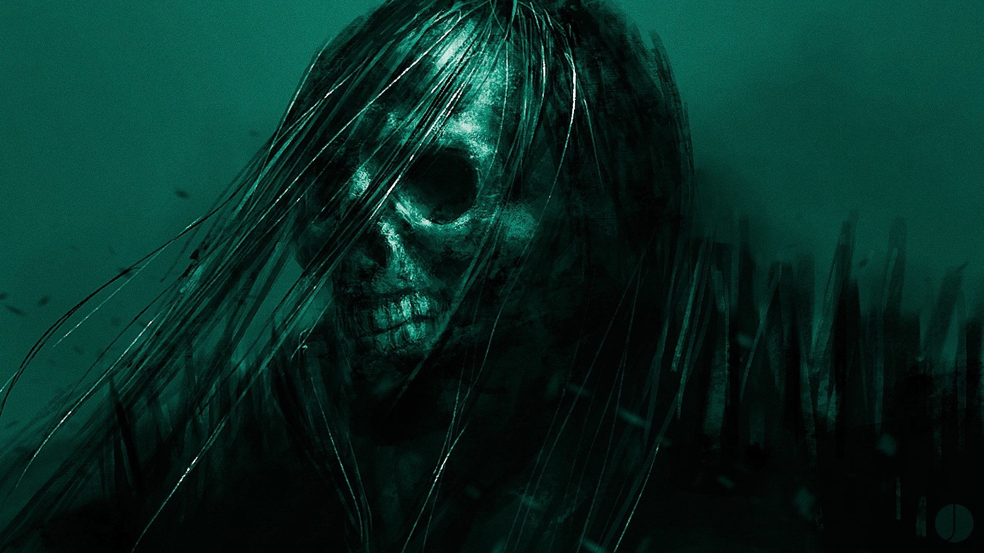 HD Wallpaper   Background ID:358422. Dark Creepy