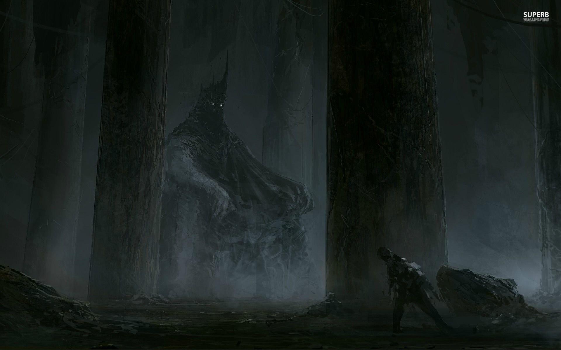 HD Wallpaper   Background ID:529560. Dark Creepy