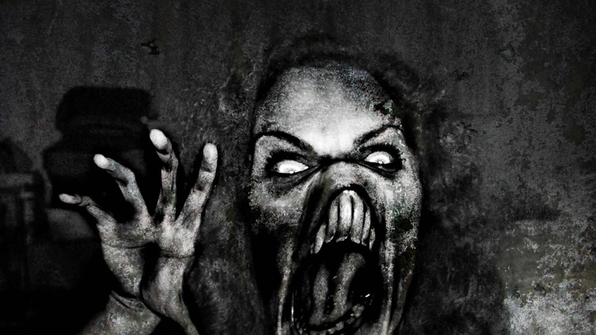 HD Wallpaper   Background ID:504232. Dark Creepy