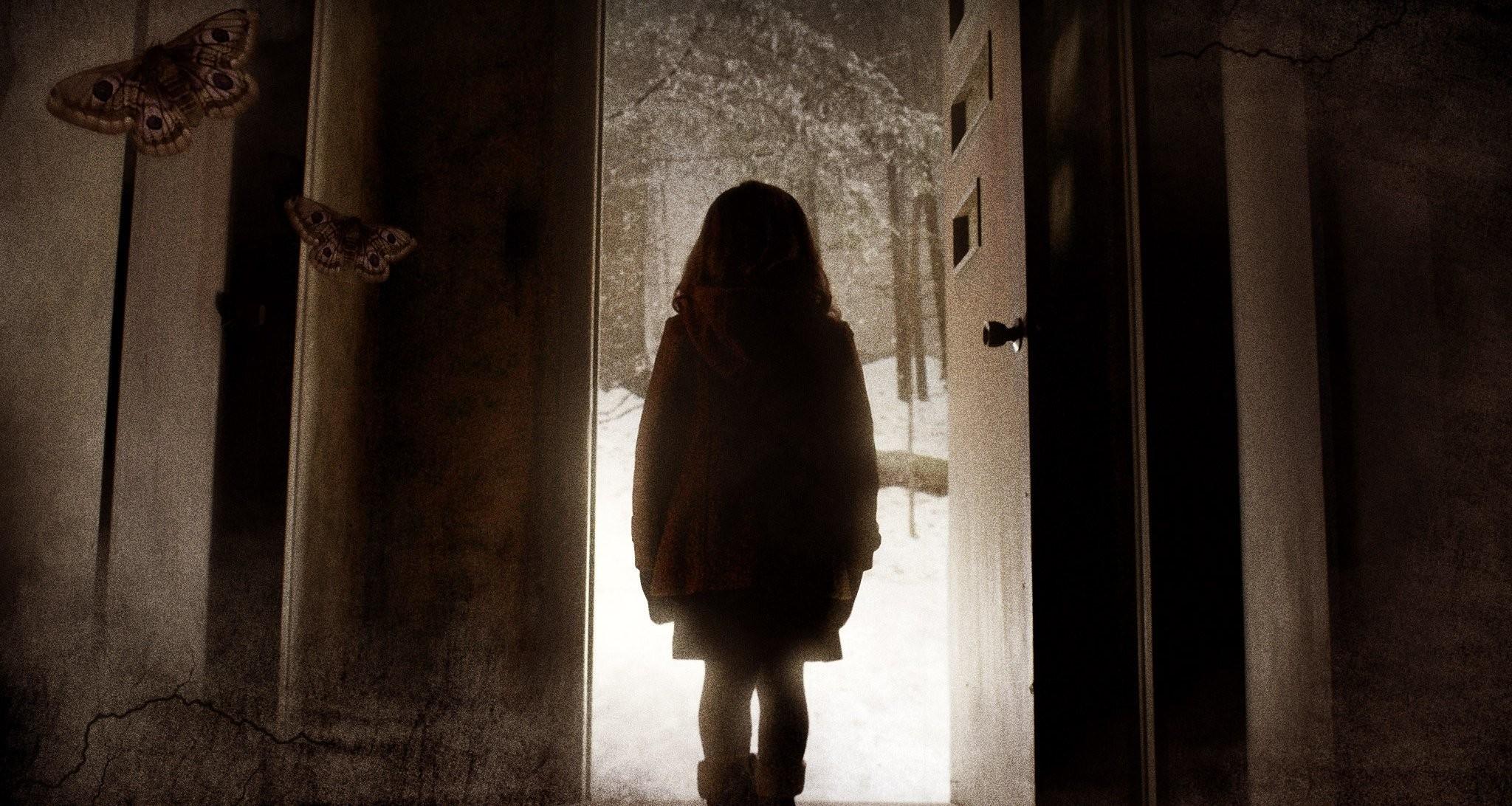 Mama Horror Movie