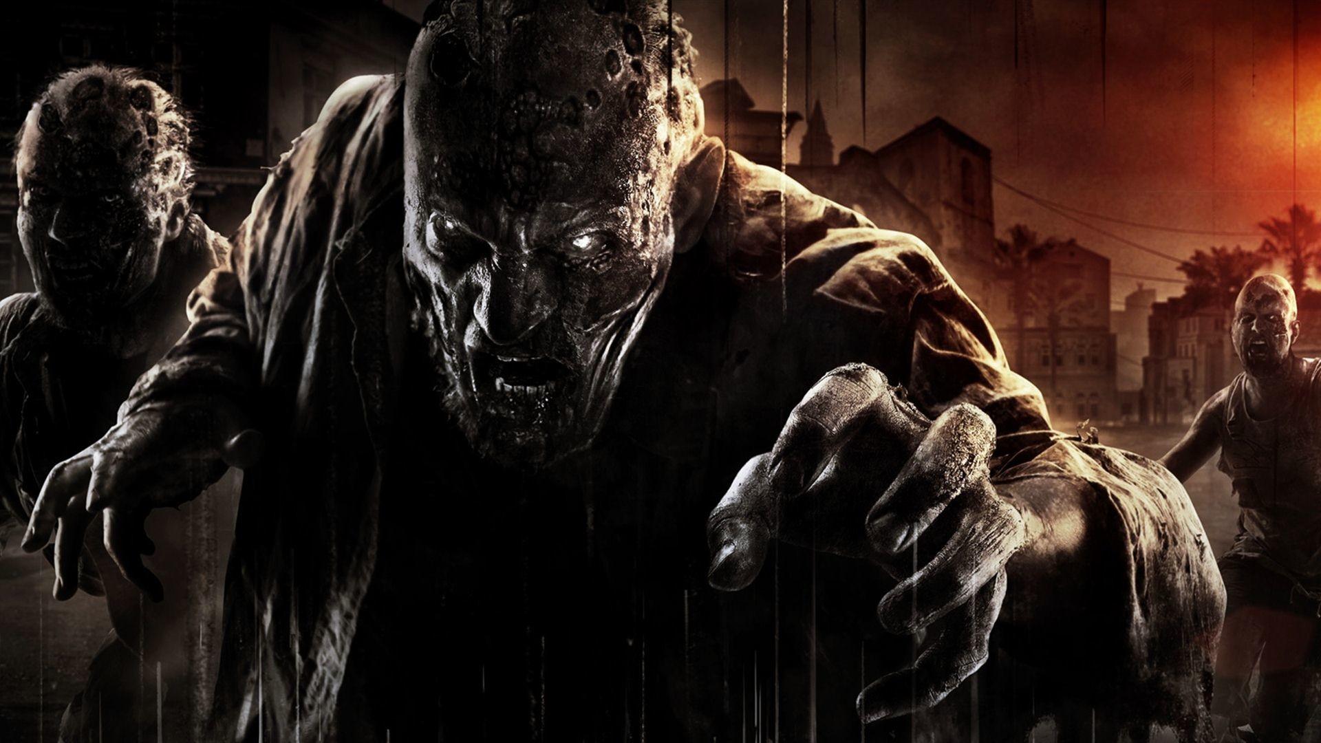 … Zombies Wallpaper Zombies Wallpaper