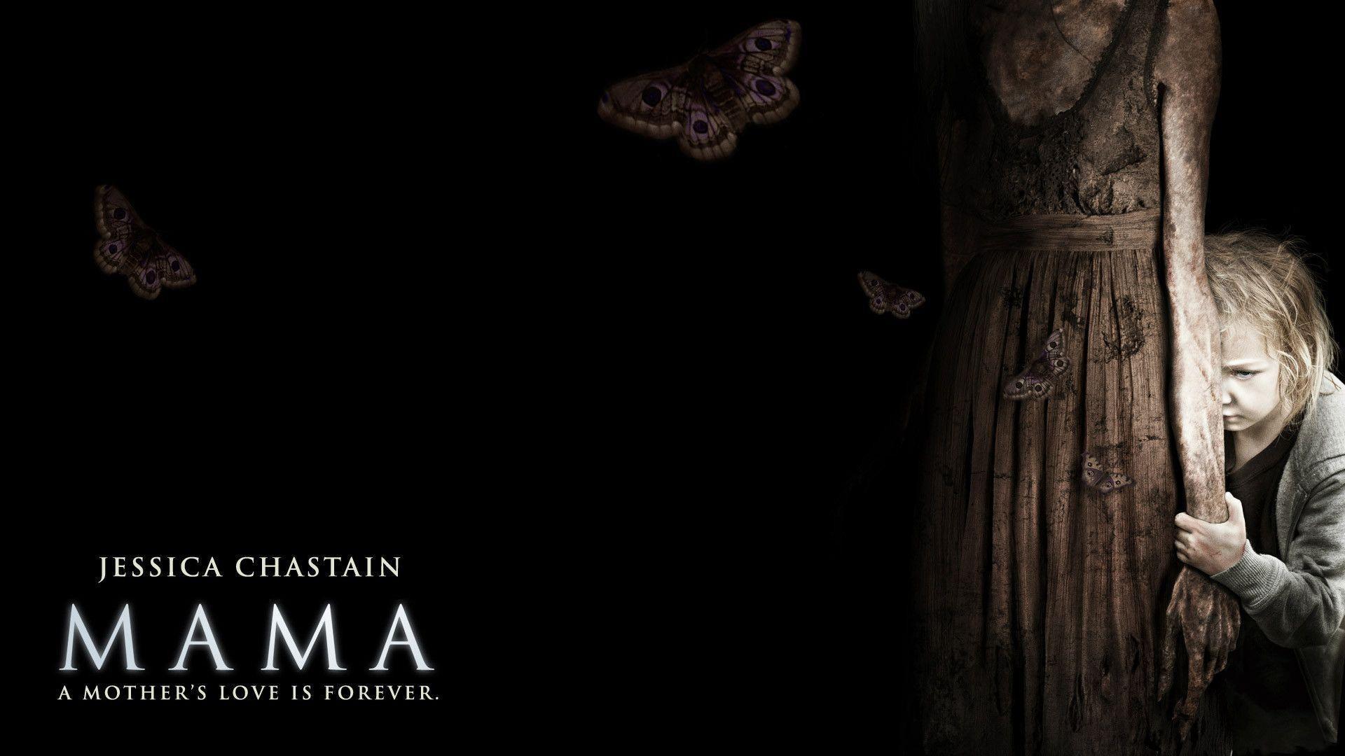 Horror Movies Mama 2013
