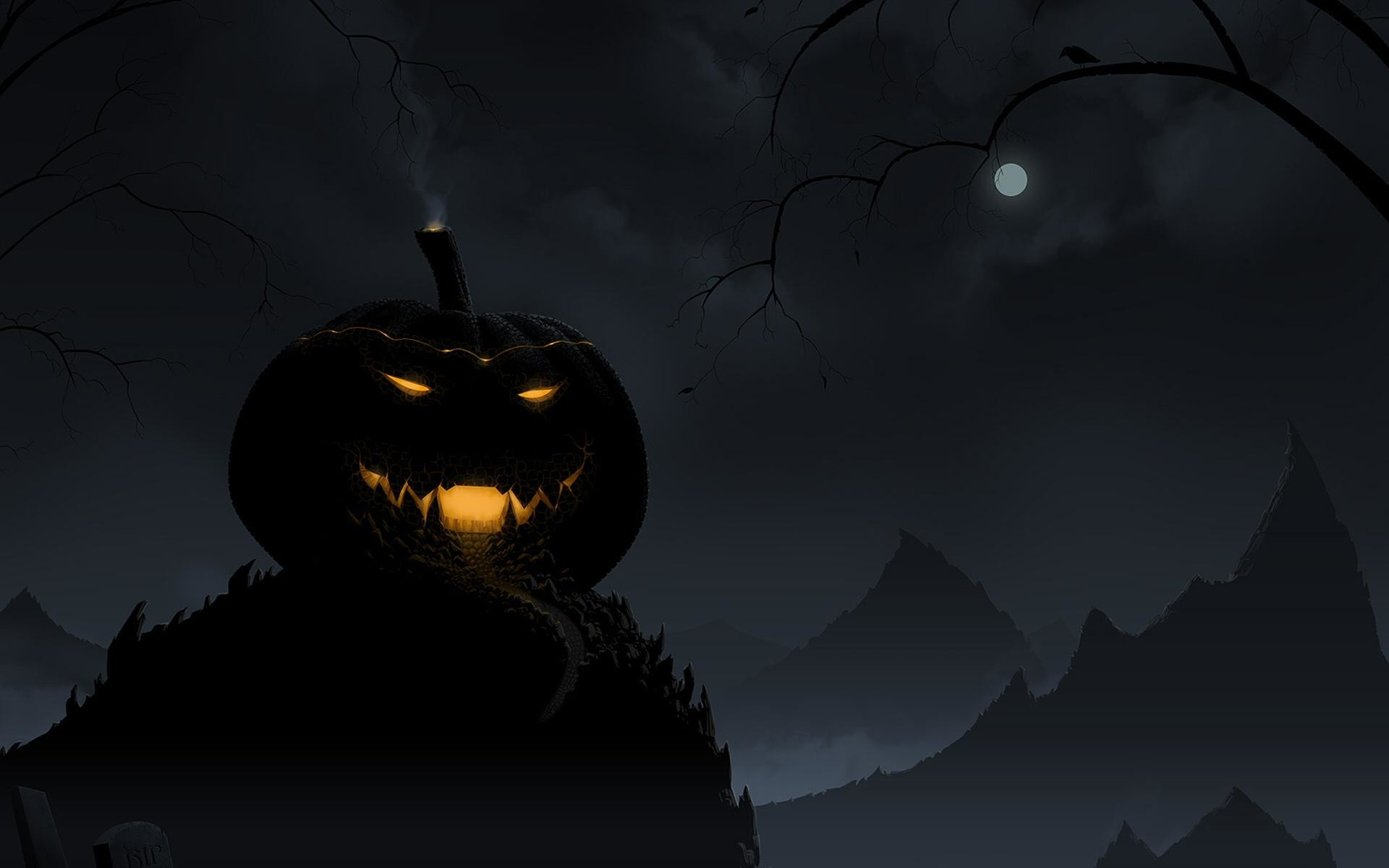 Spooky Halloween – Festival Collections
