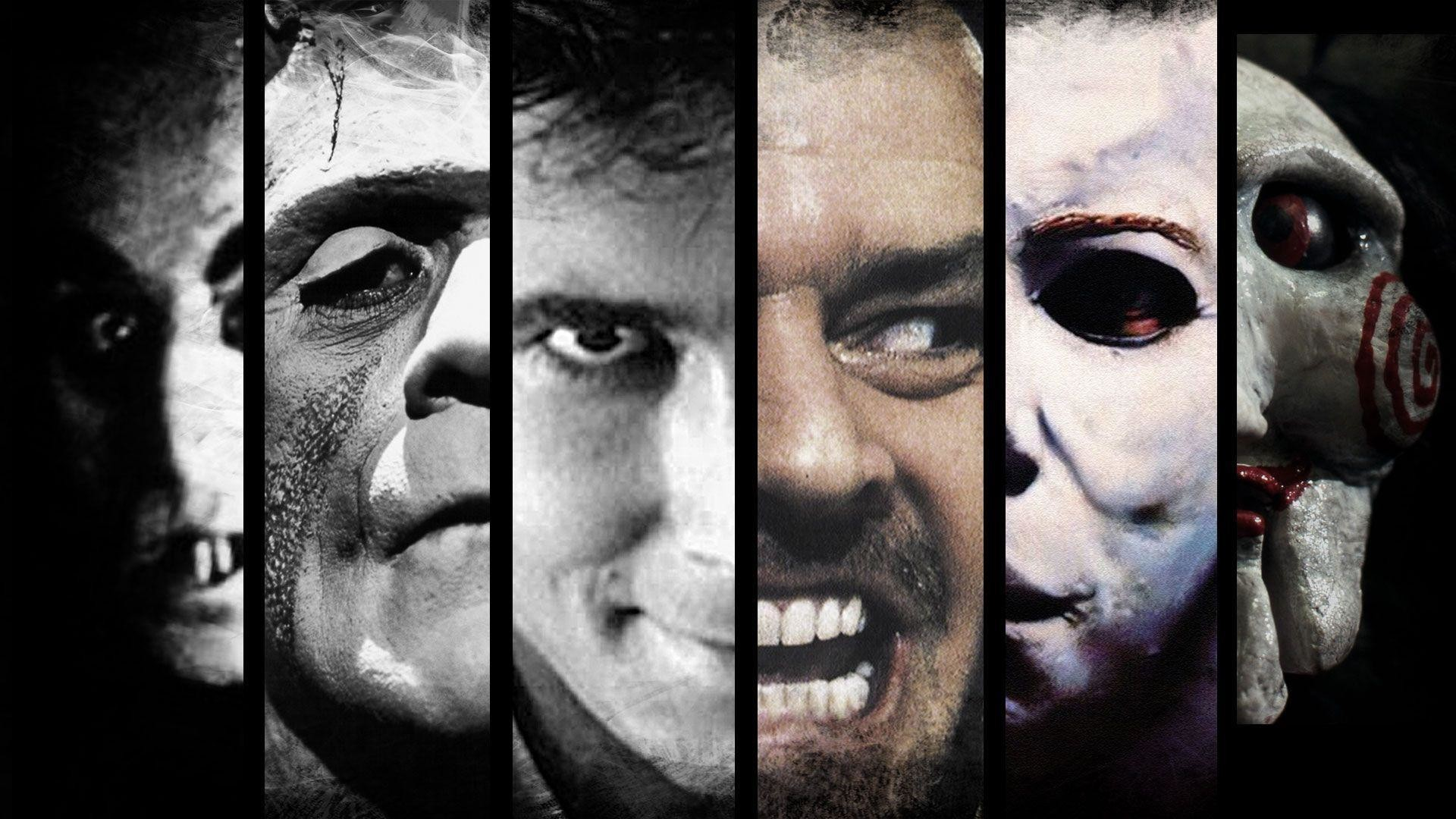 Images For > Horror Movie Wallpapers