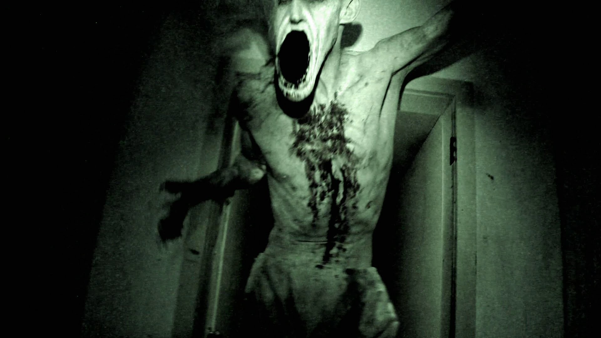Top 26 Scariest Horror Movies – Jump Scares (Try Not To Get scared)
