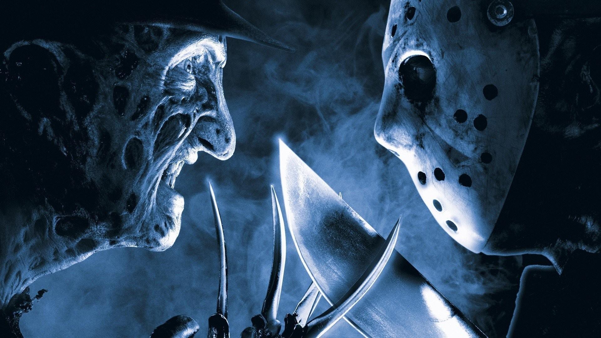 horror movie icons wallpaper 1600×900 – photo #11