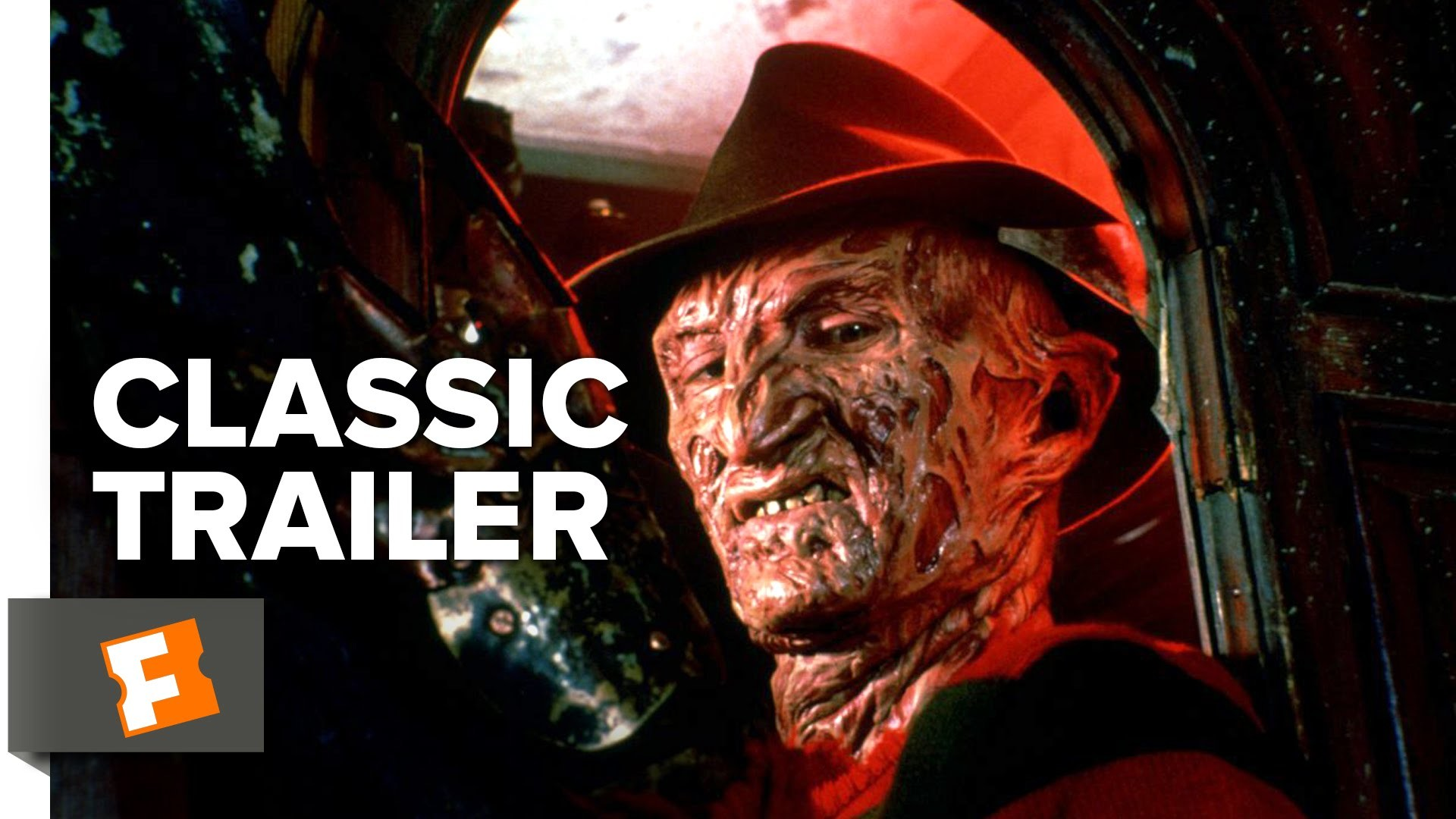 A Nightmare on Elm Street 4: The Dream Master (1988) Official Trailer – Wes  Craven Horror Movie HD – YouTube