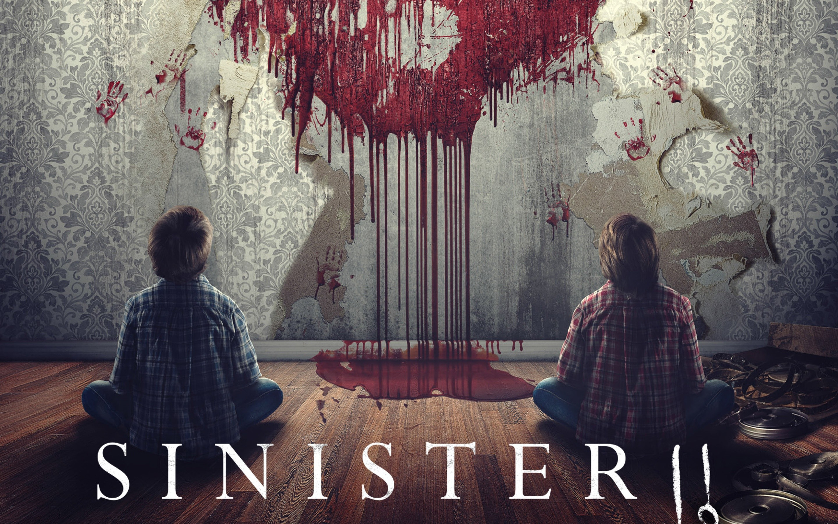 Sinister 2 Wallpapers