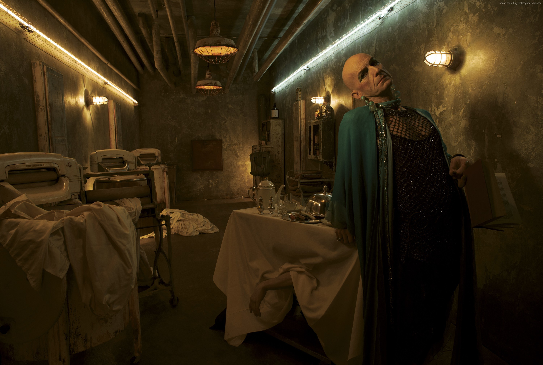 American Horror Story Hotel, Best TV series, season 5 (horizontal) …
